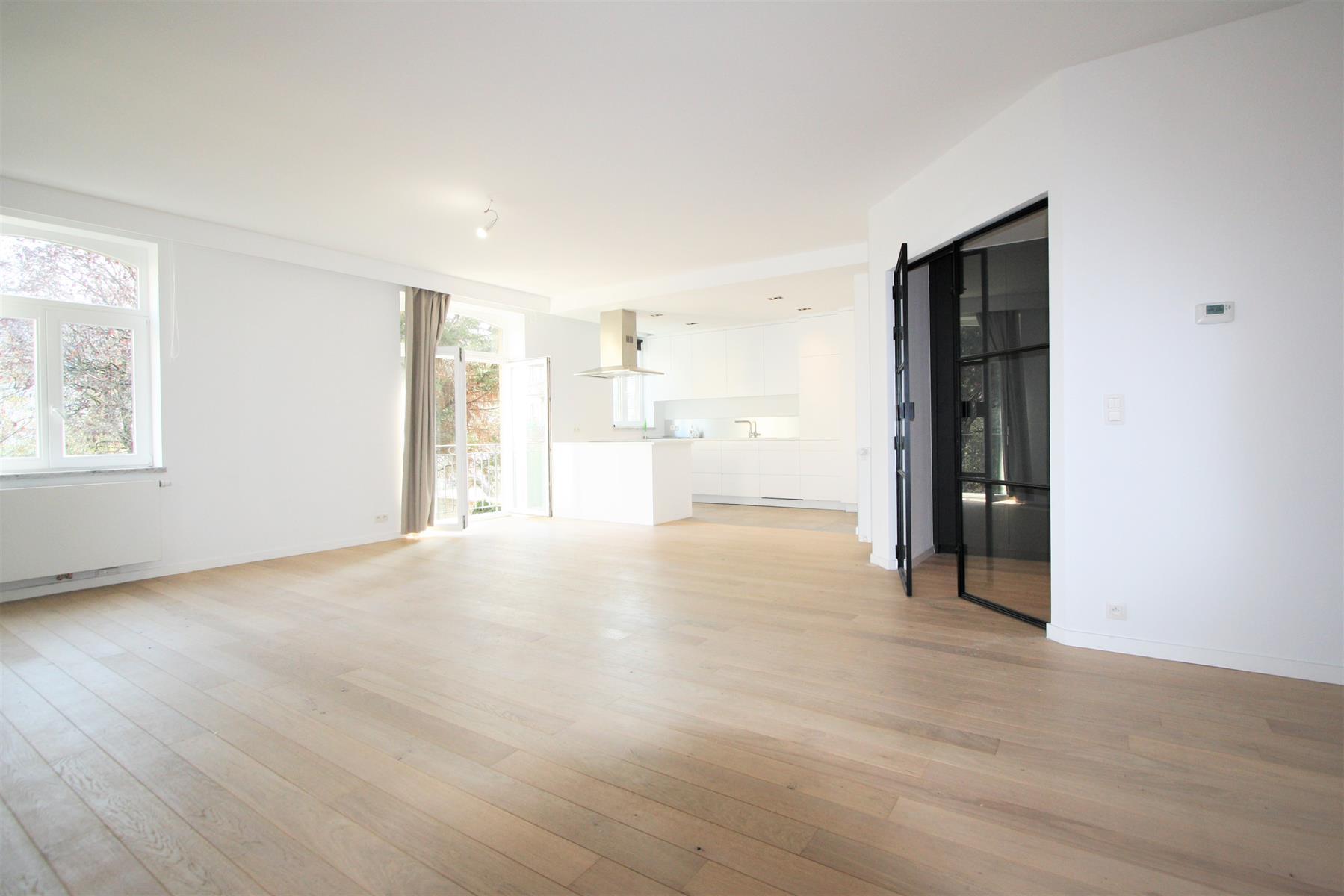 Appartement - Saint-Gilles - #4081428-1