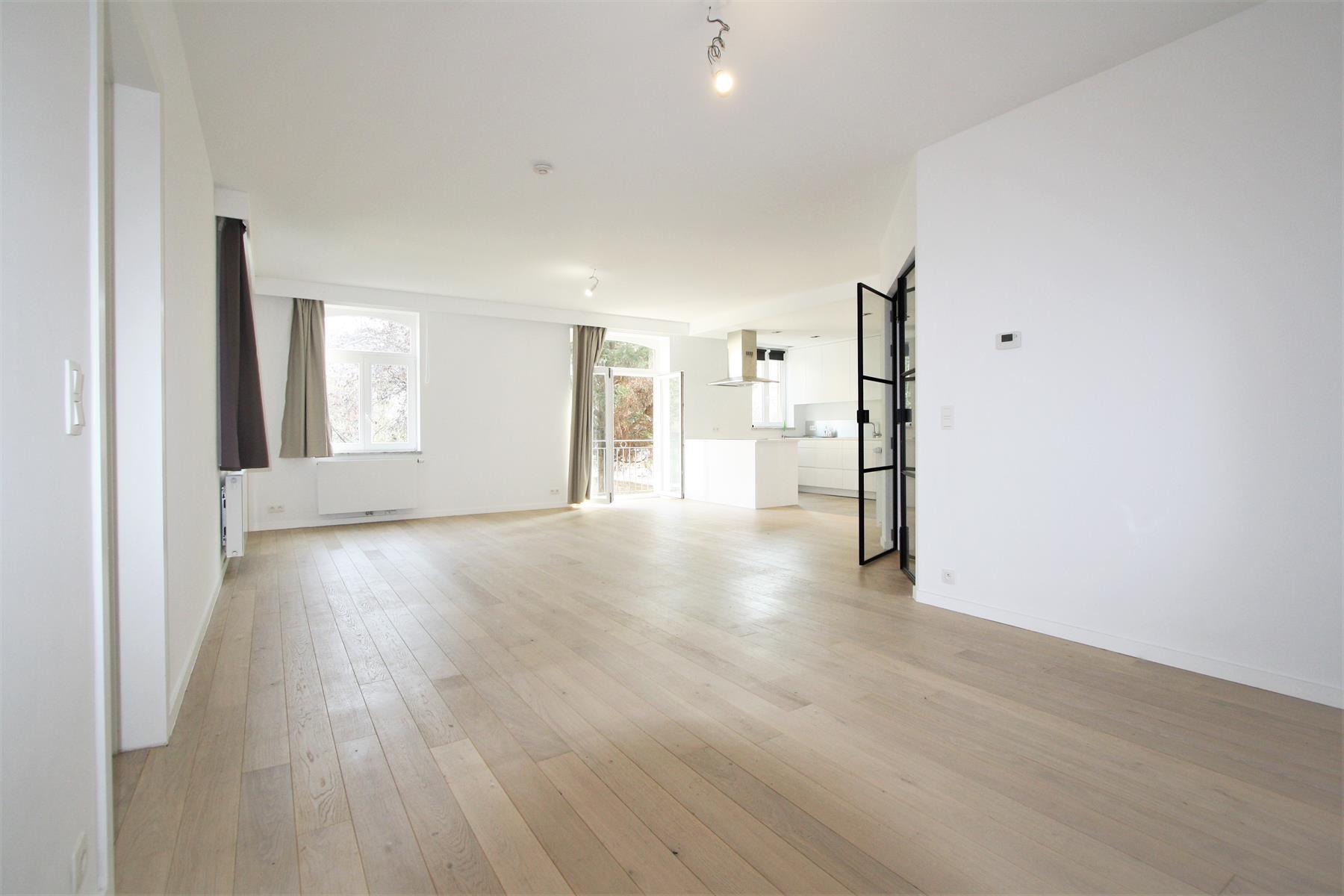 Appartement - Saint-Gilles - #4081428-8