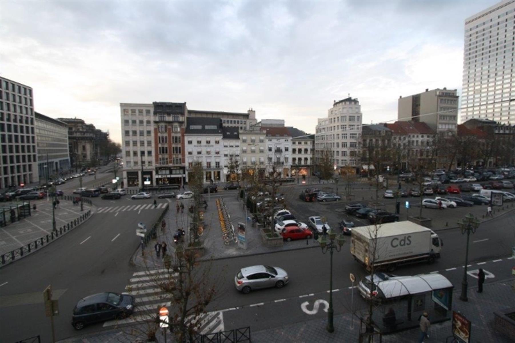 Bureaux - Bruxelles - #4089126-2