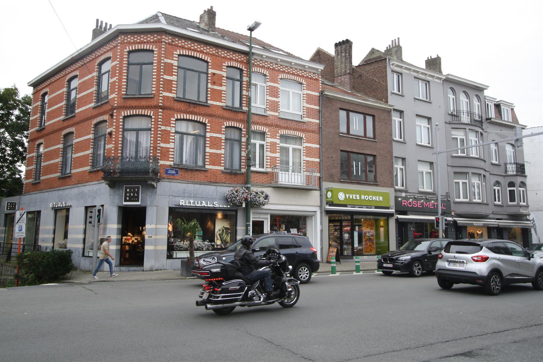 Rez commercial - Bruxelles  - #4091192-2