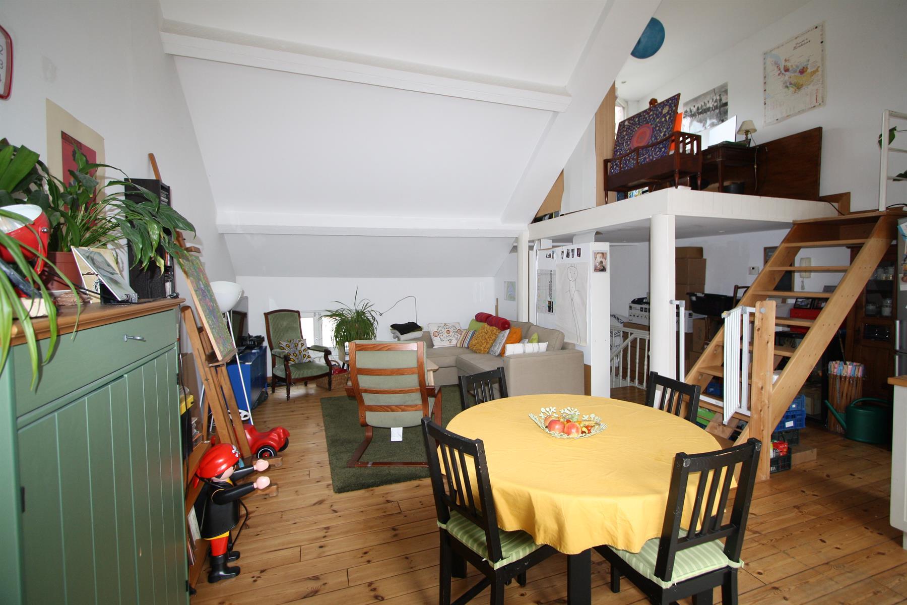 Duplex - Ixelles - #4131453-6