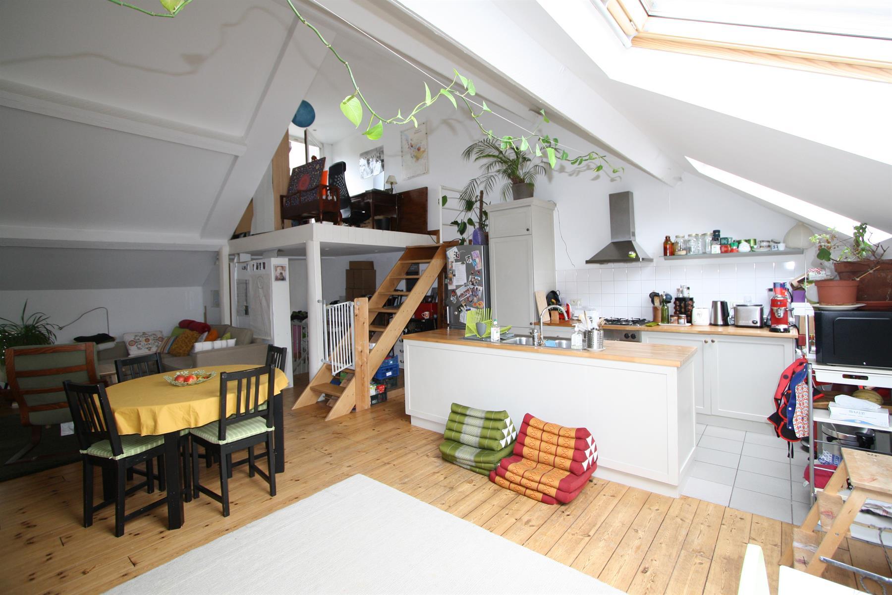 Duplex - Ixelles - #4131453-5