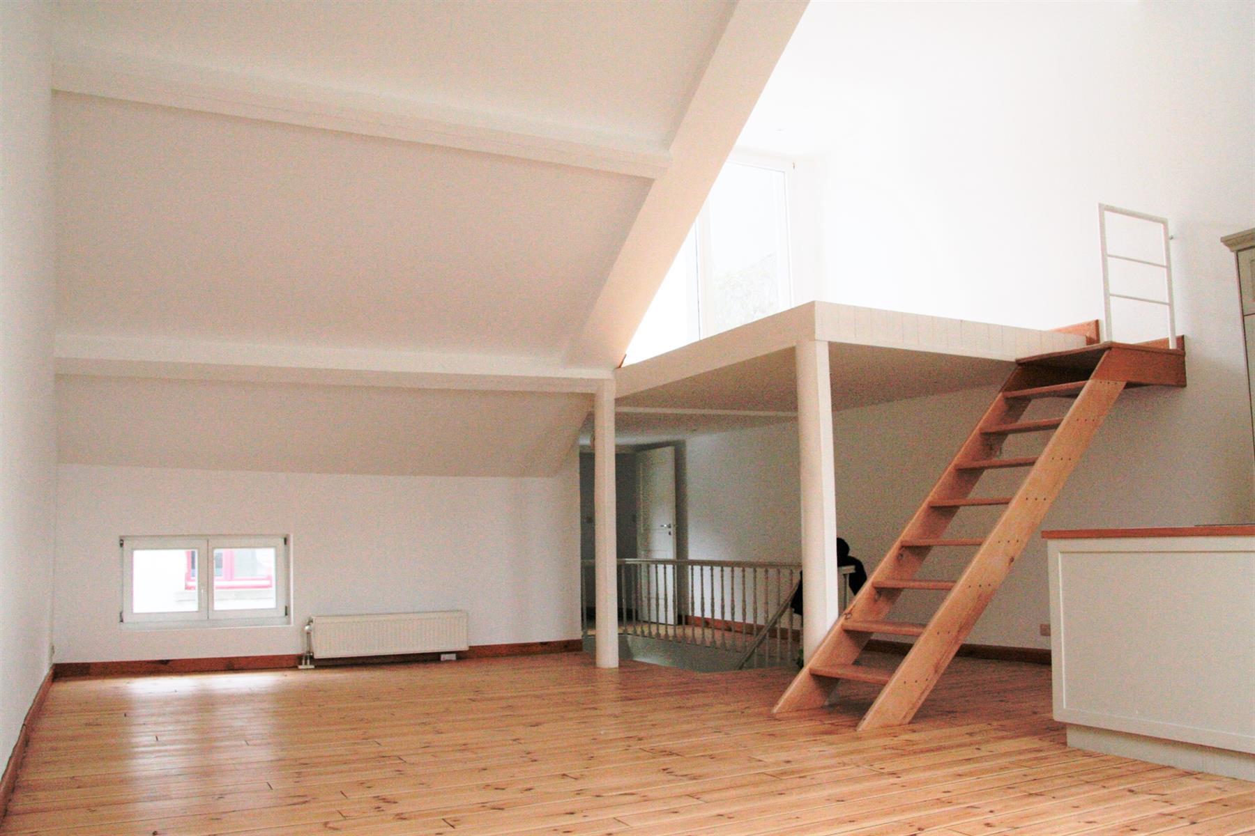 Duplex - Ixelles - #4131453-8
