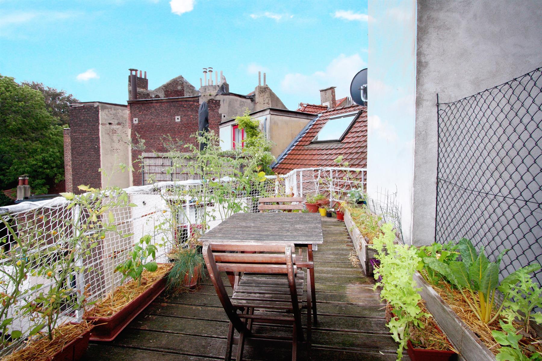 Duplex - Ixelles - #4131453-0