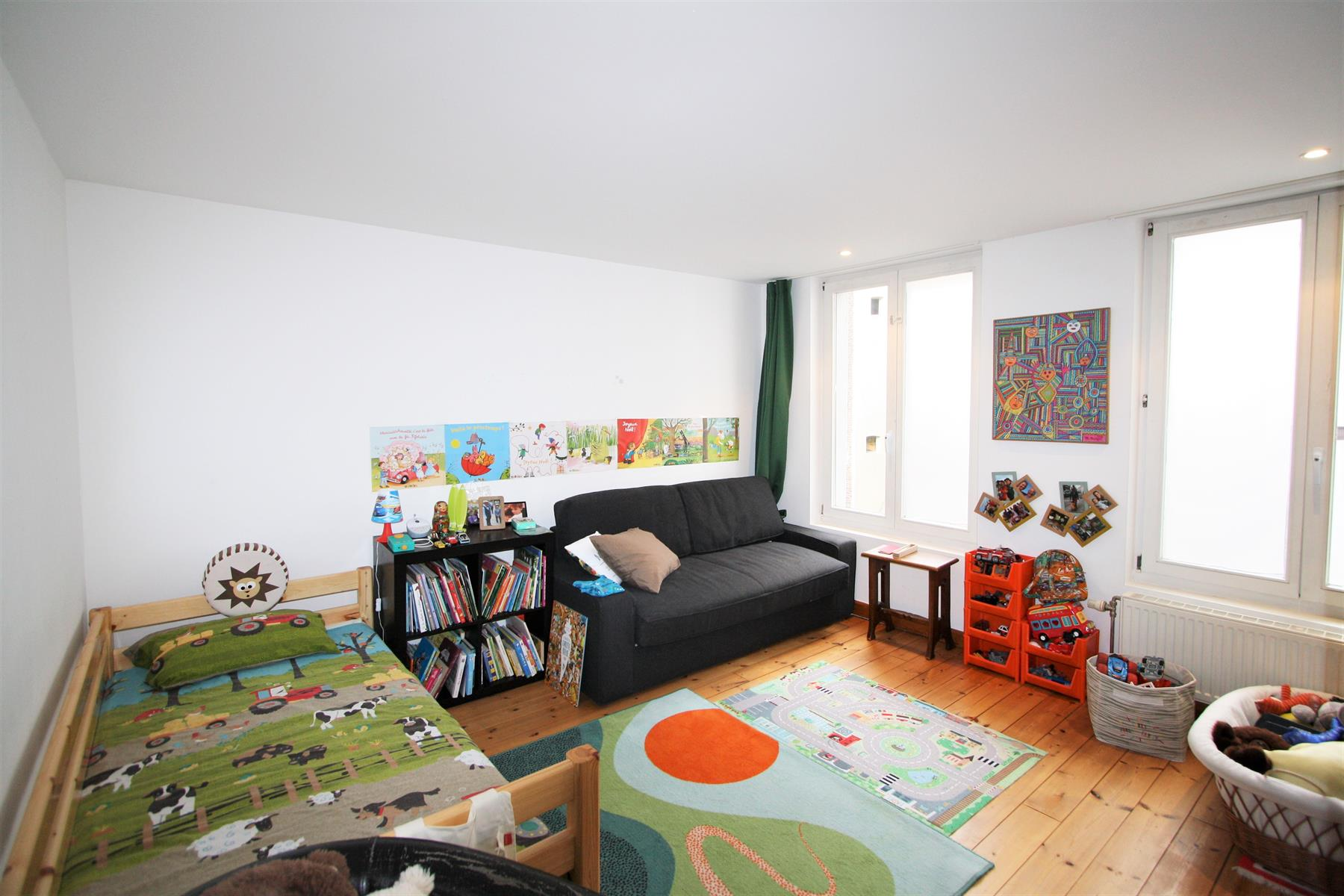 Duplex - Ixelles - #4131453-2