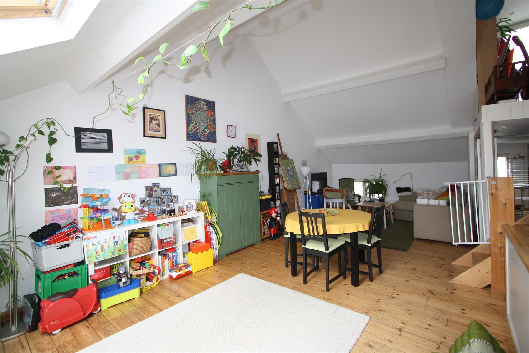 Duplex - Ixelles - #4131453-4