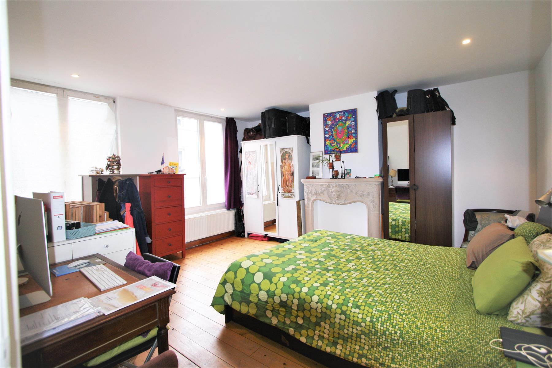 Duplex - Ixelles - #4131453-1