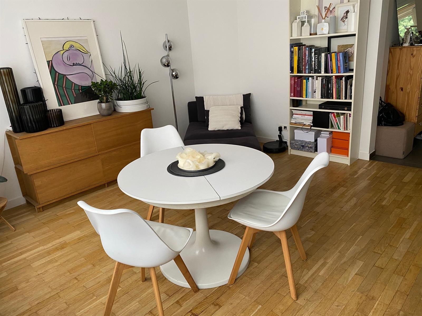 Appartement - Ixelles - #4145610-0