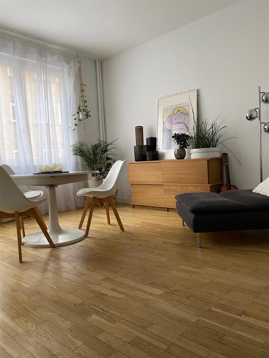 Appartement - Ixelles - #4145610-1
