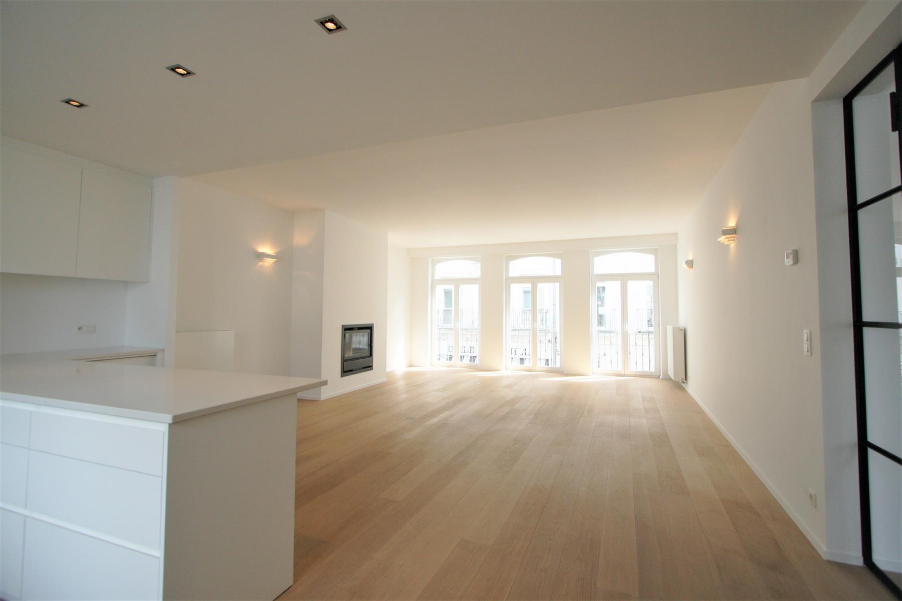 Appartement - Saint-Gilles - #4165064-0