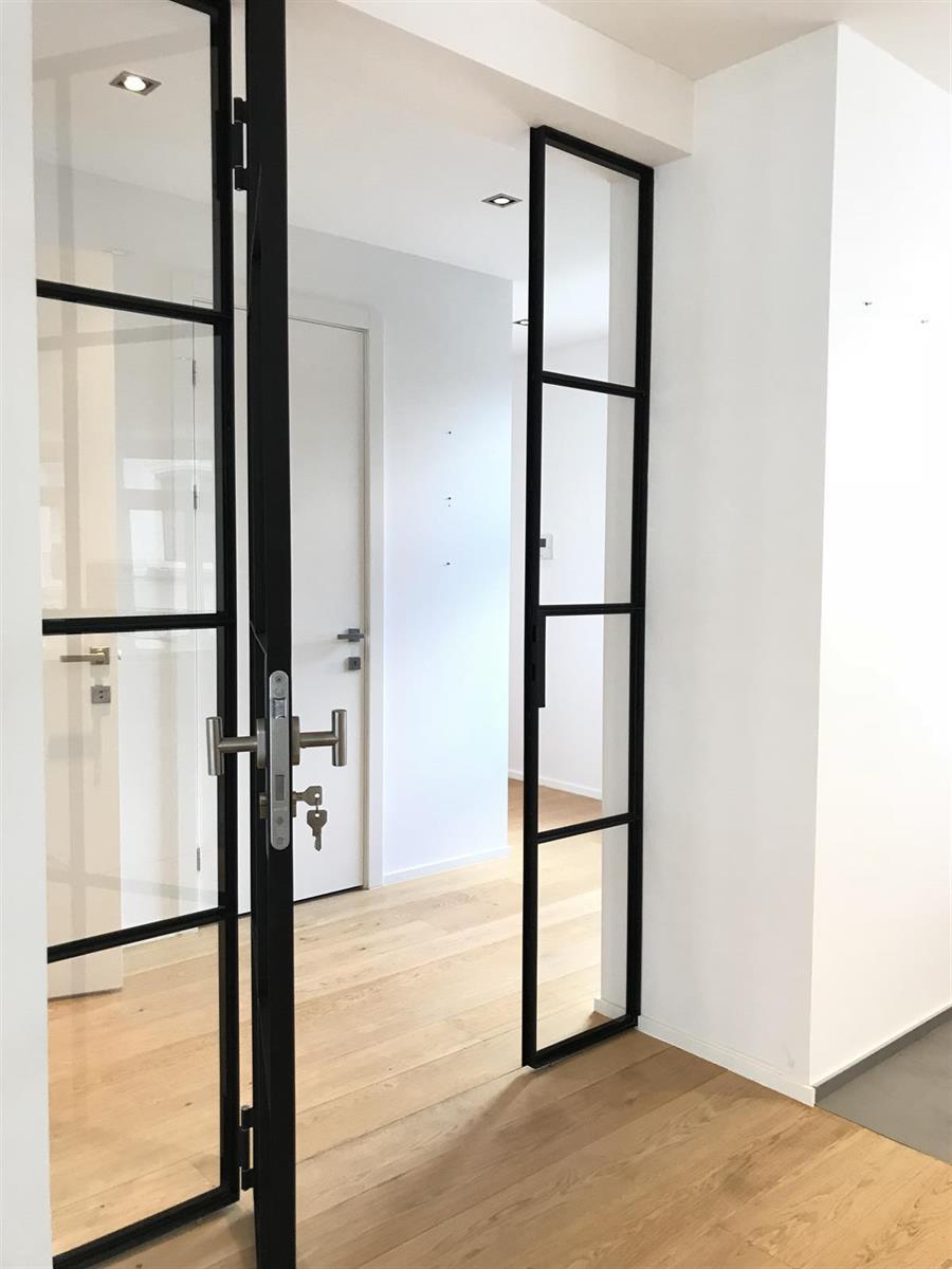 Appartement - Saint-Gilles - #4165064-1