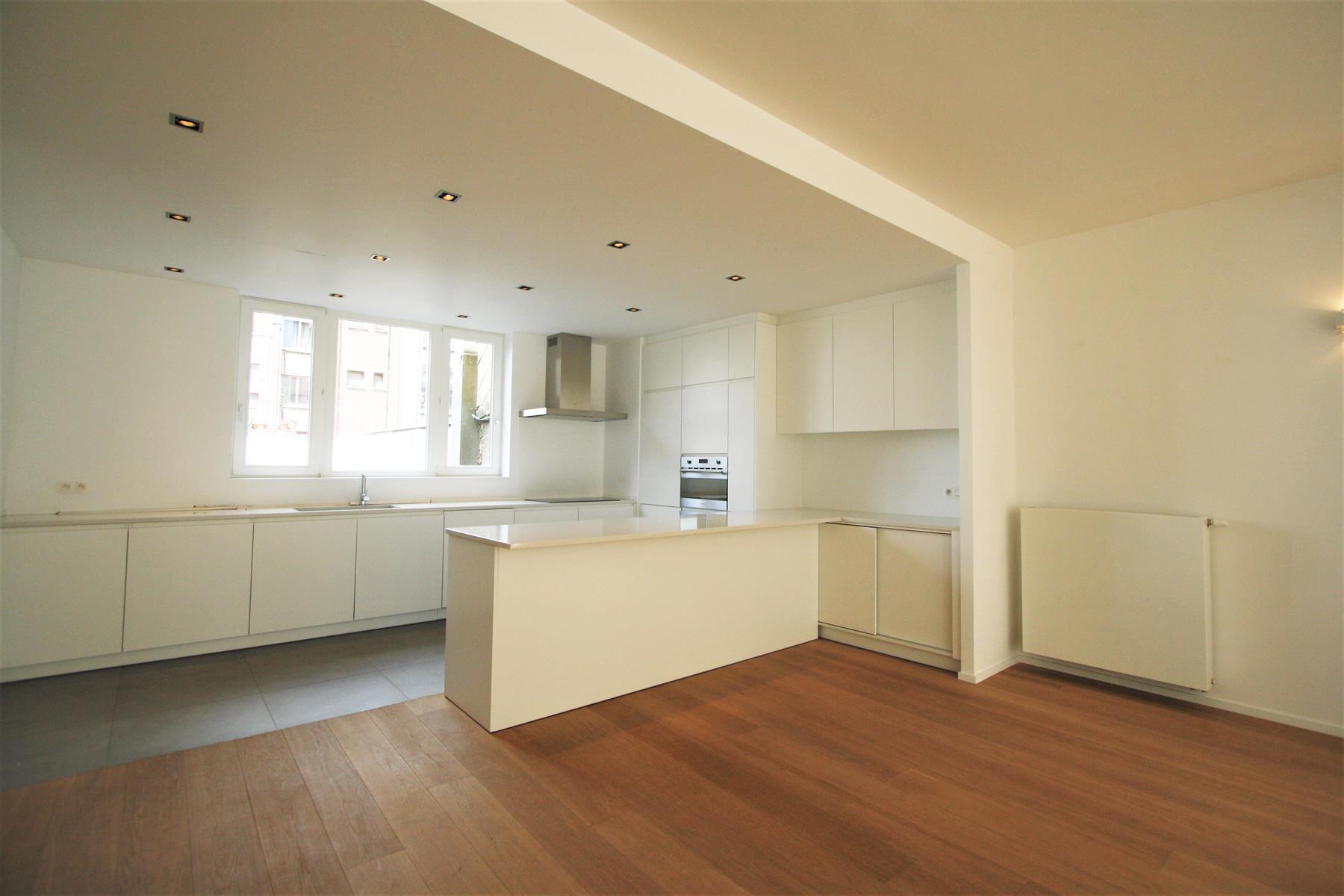 Appartement - Saint-Gilles - #4165064-4