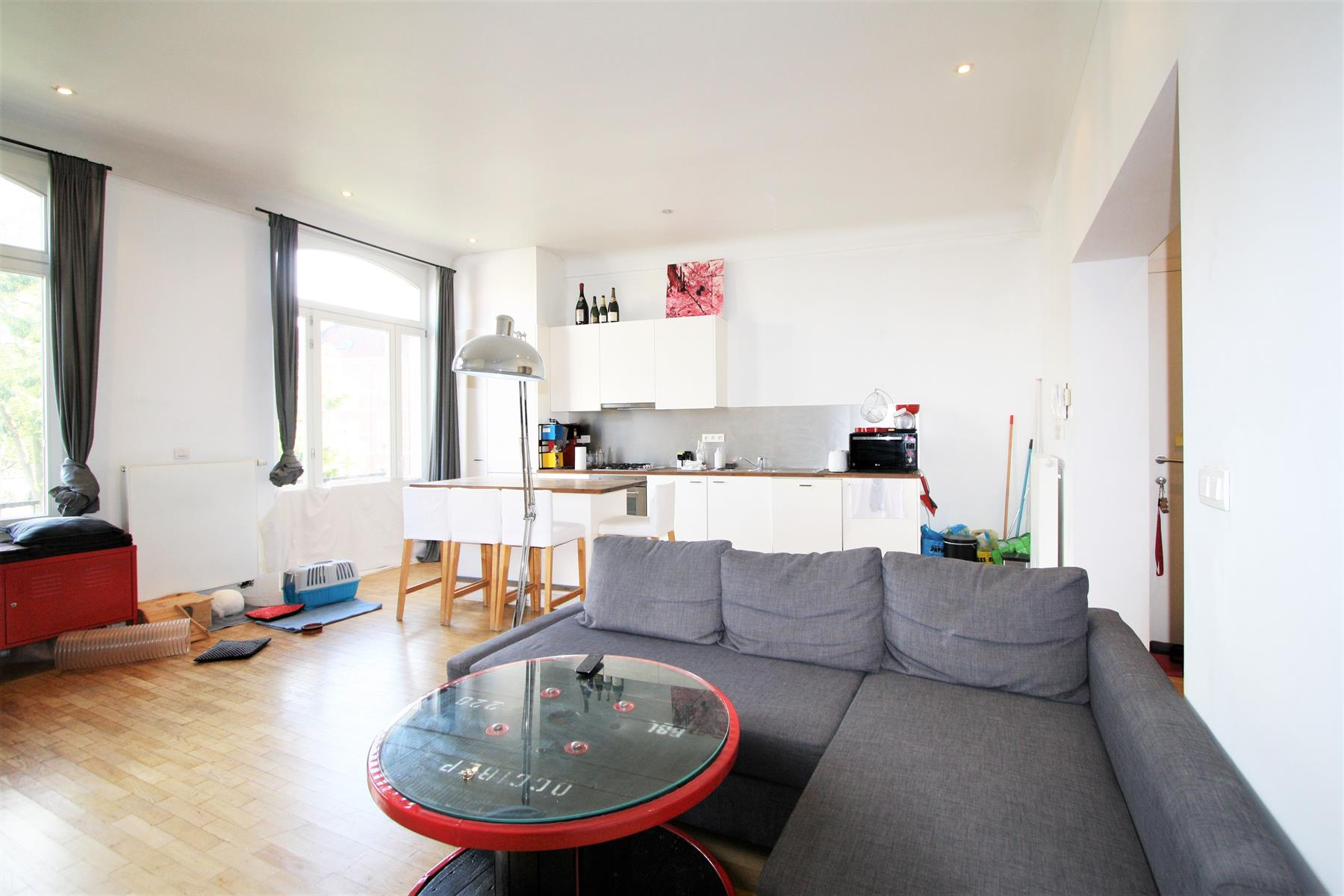 Appartement - Ixelles - #4175630-4
