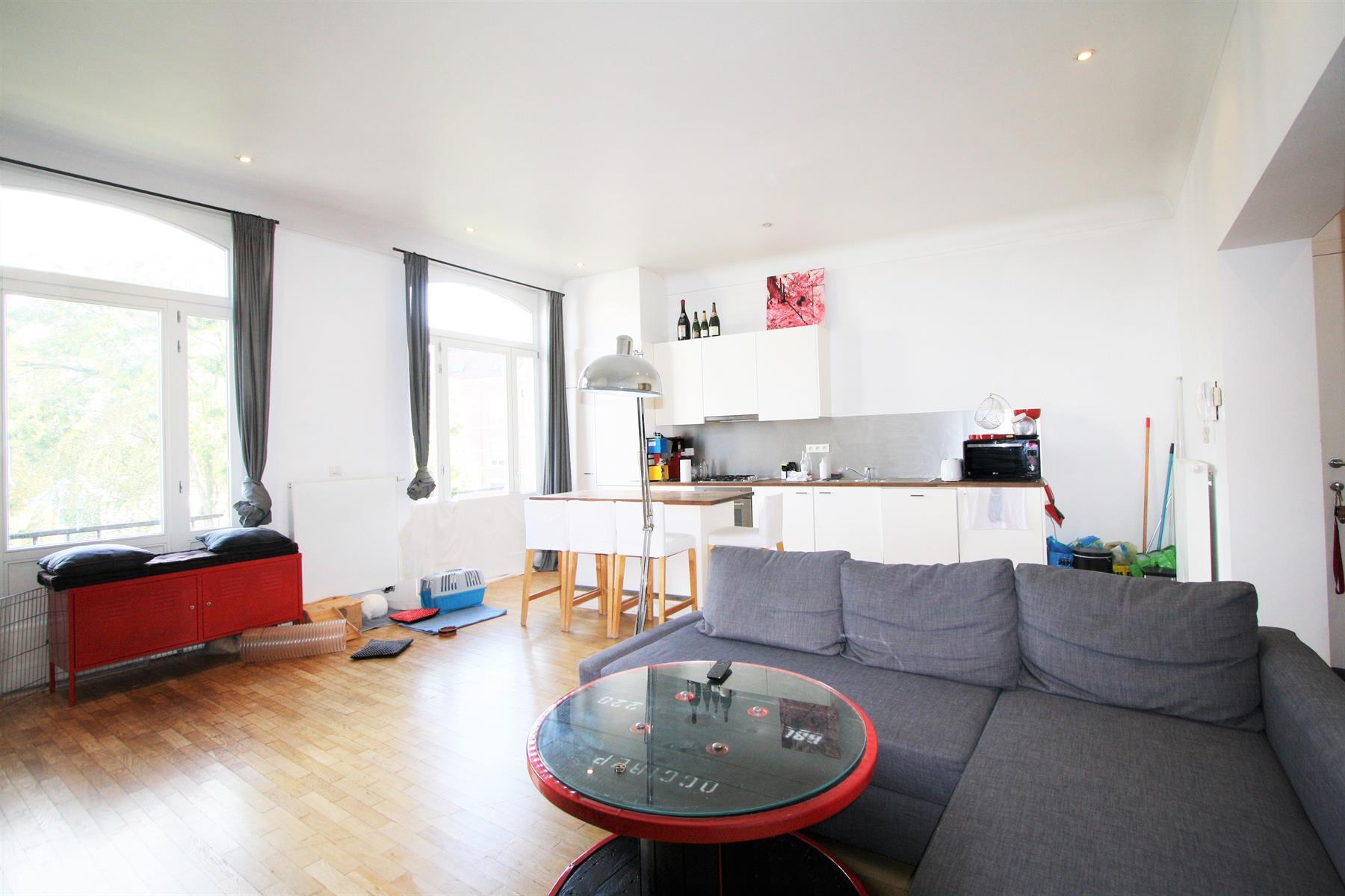 Appartement - Ixelles - #4175630-1
