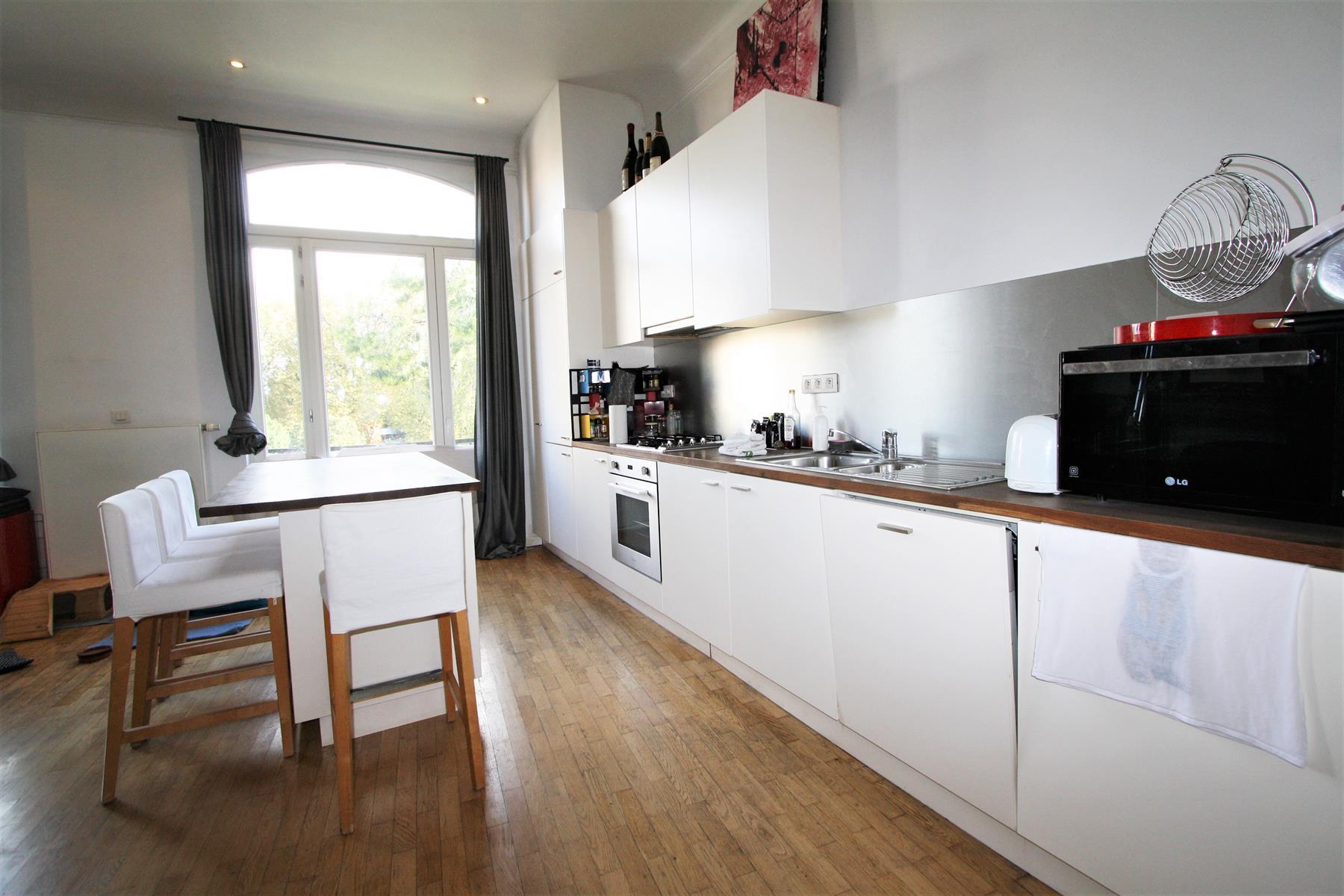 Appartement - Ixelles - #4175630-2