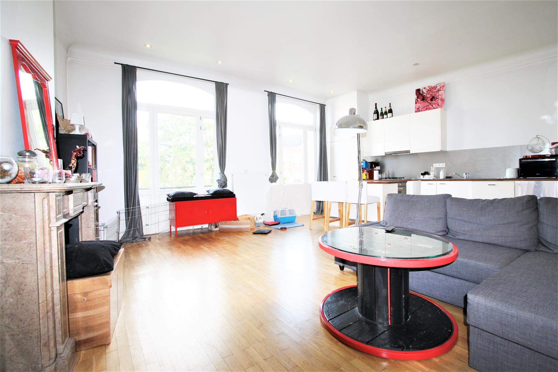 Appartement - Ixelles - #4175630-3
