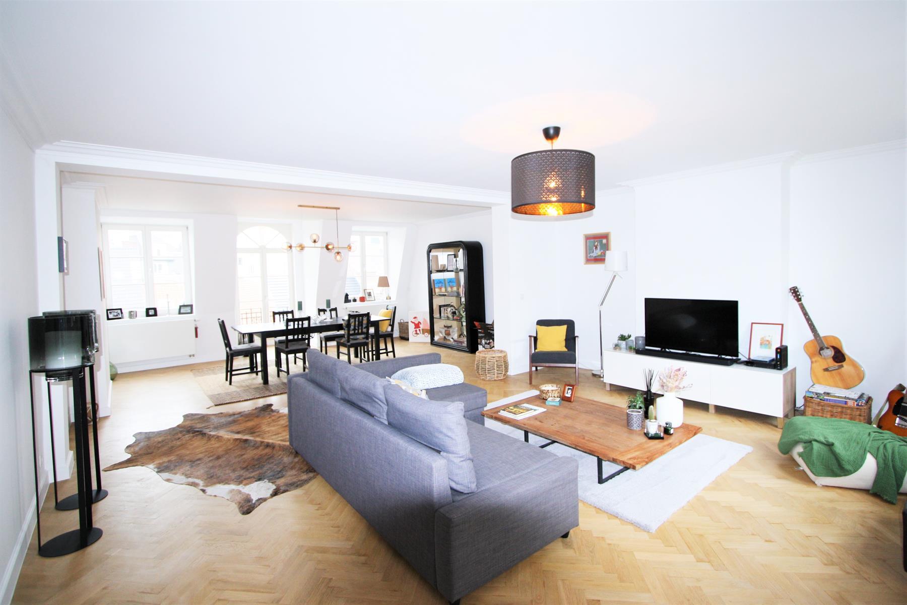Appartement - Saint-Gilles - #4231776-0
