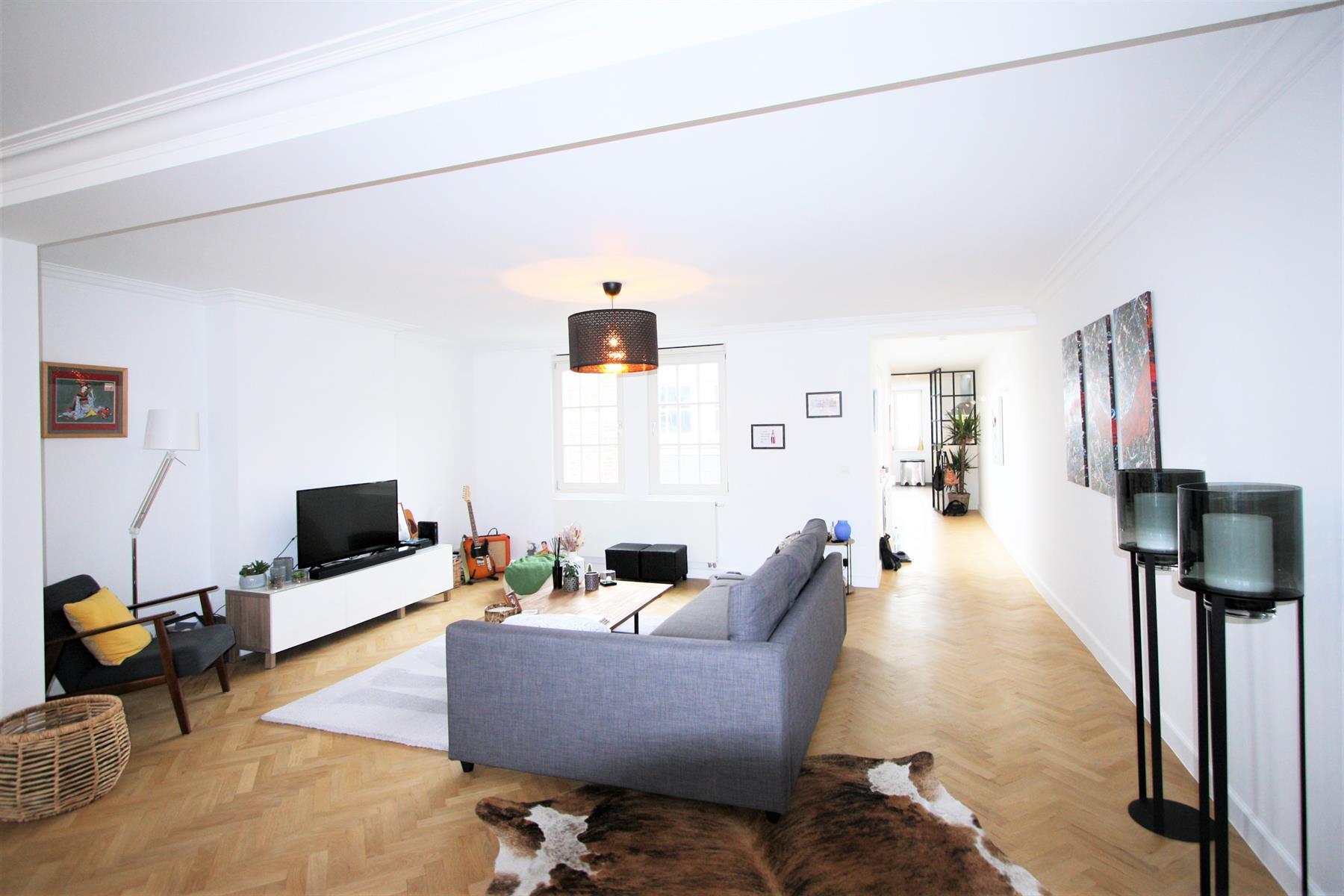 Appartement - Saint-Gilles - #4231776-2