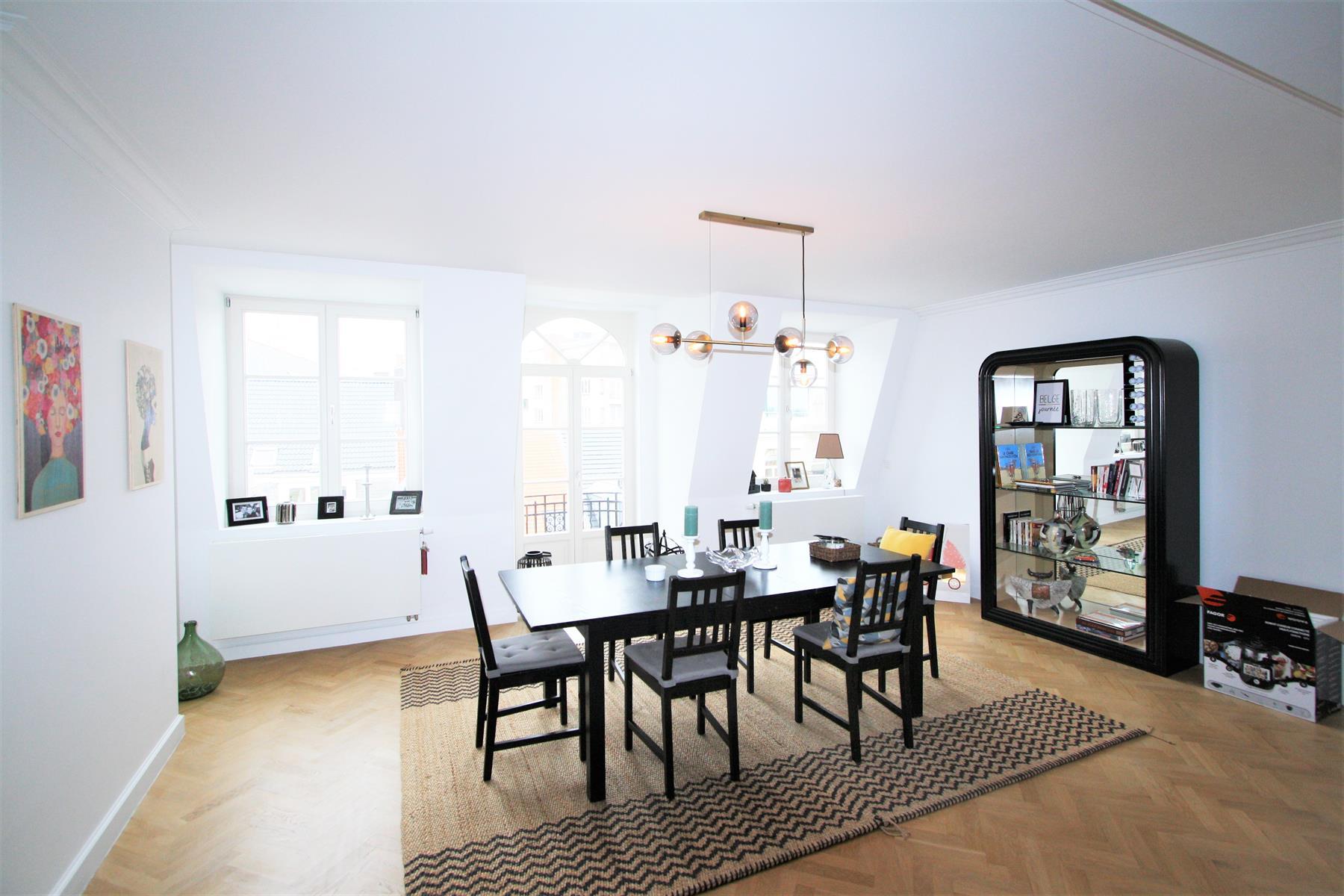 Appartement - Saint-Gilles - #4231776-1