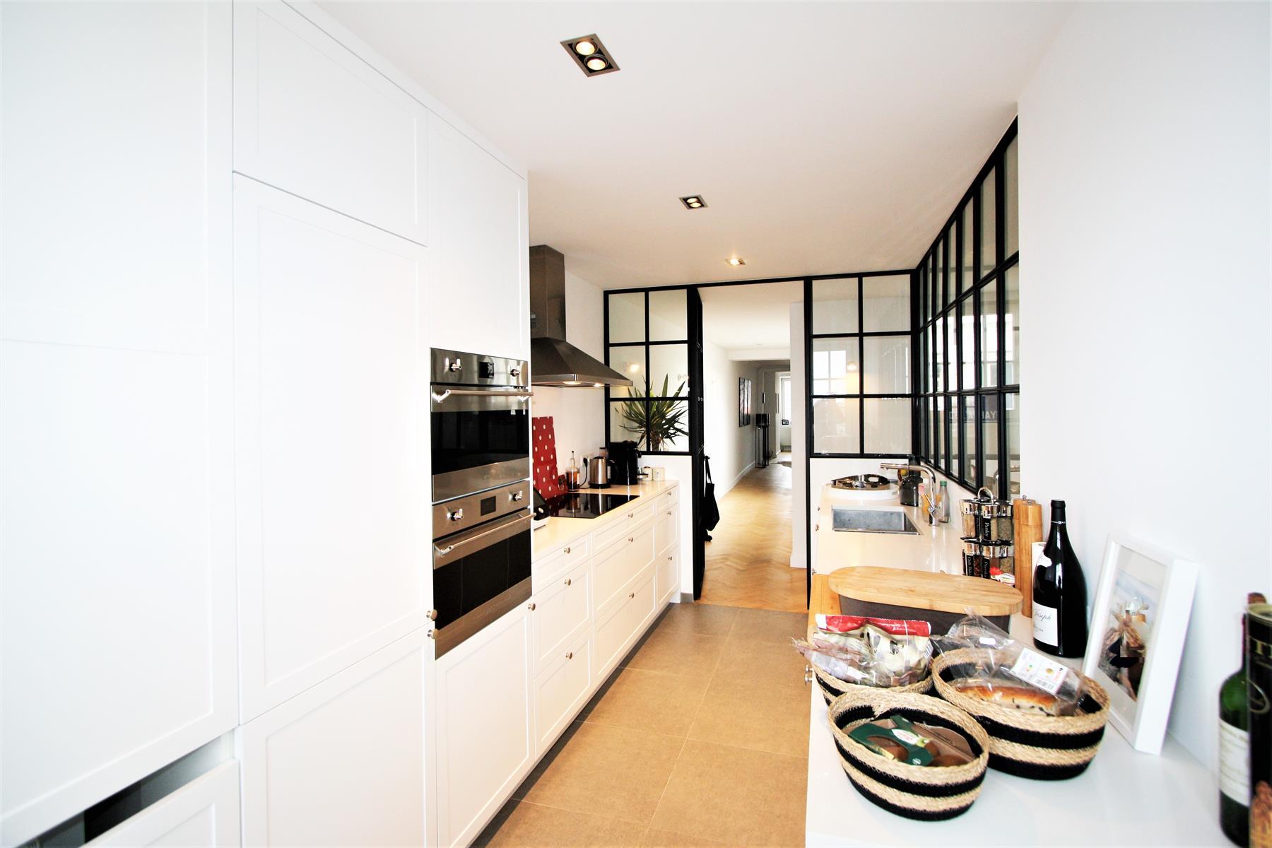 Appartement - Saint-Gilles - #4231776-7