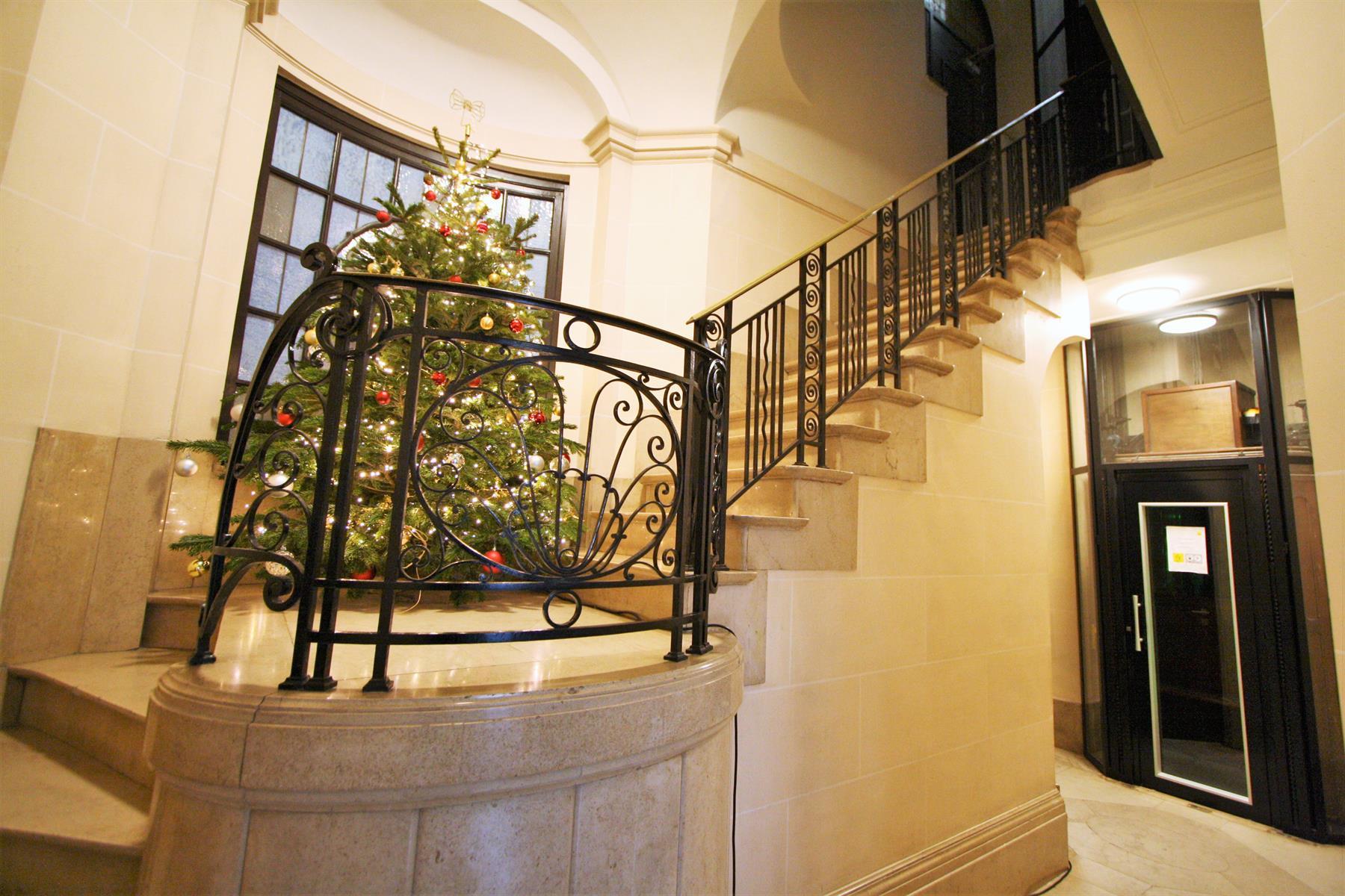 Appartement - Saint-Gilles - #4237507-8