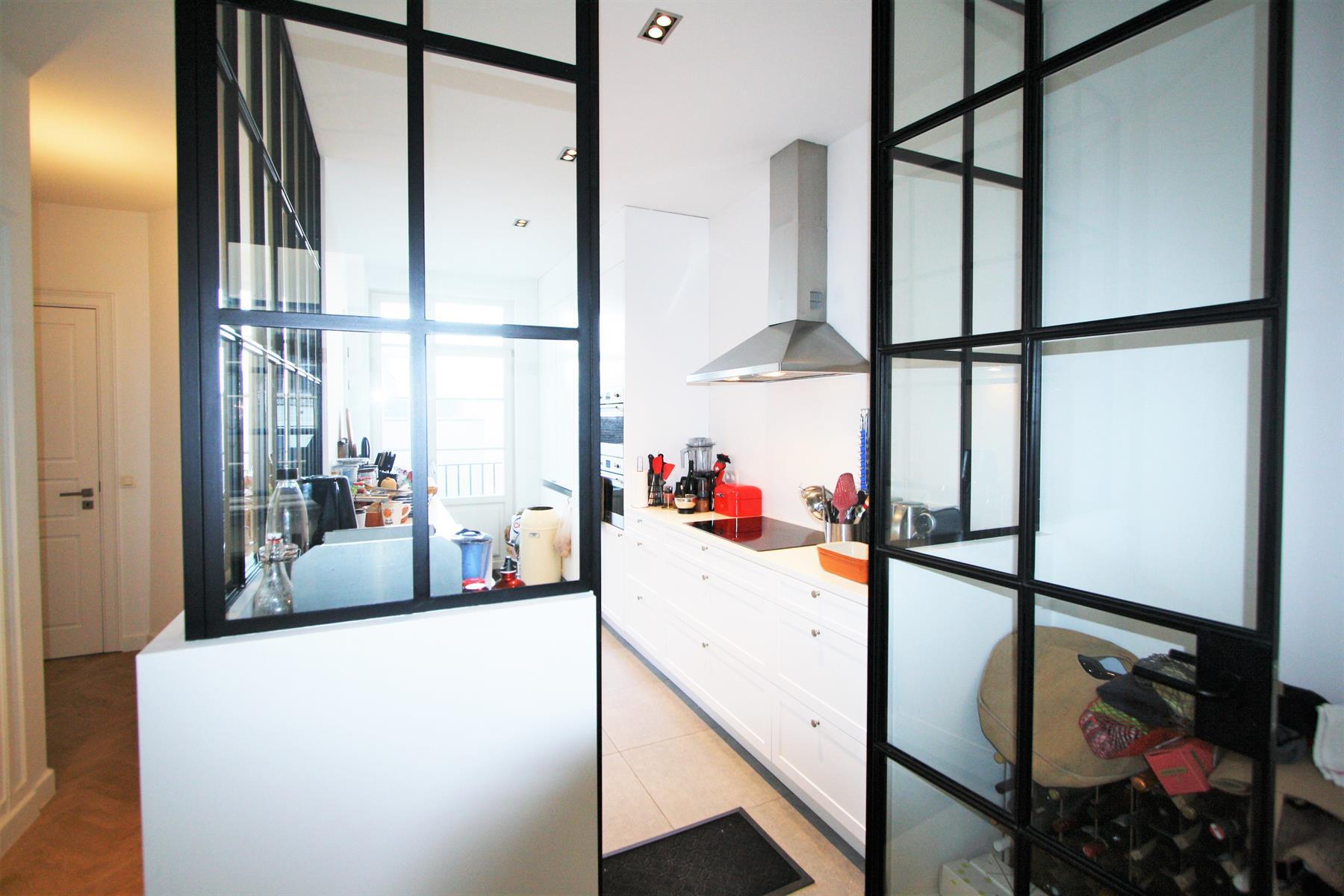 Appartement - Saint-Gilles - #4237507-4