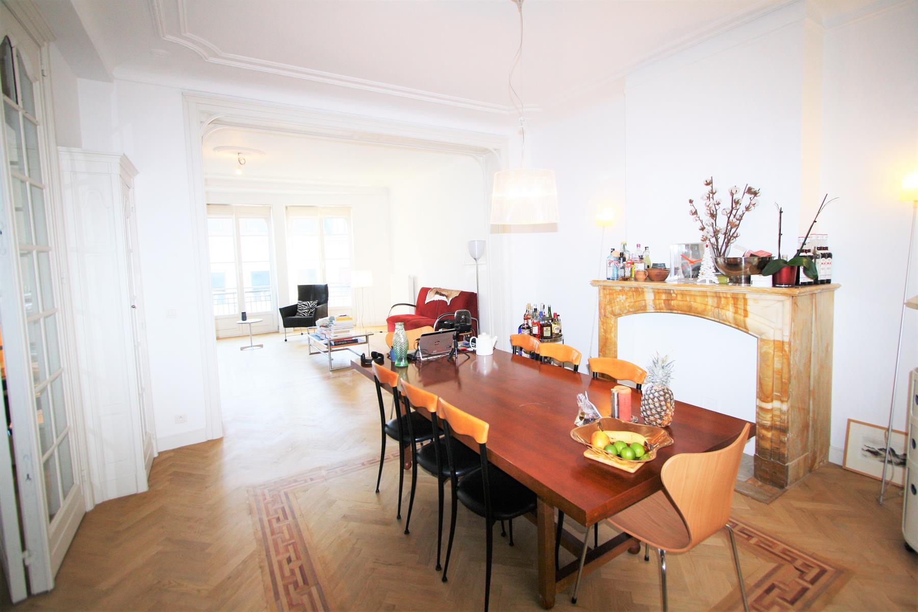 Appartement - Saint-Gilles - #4237507-1