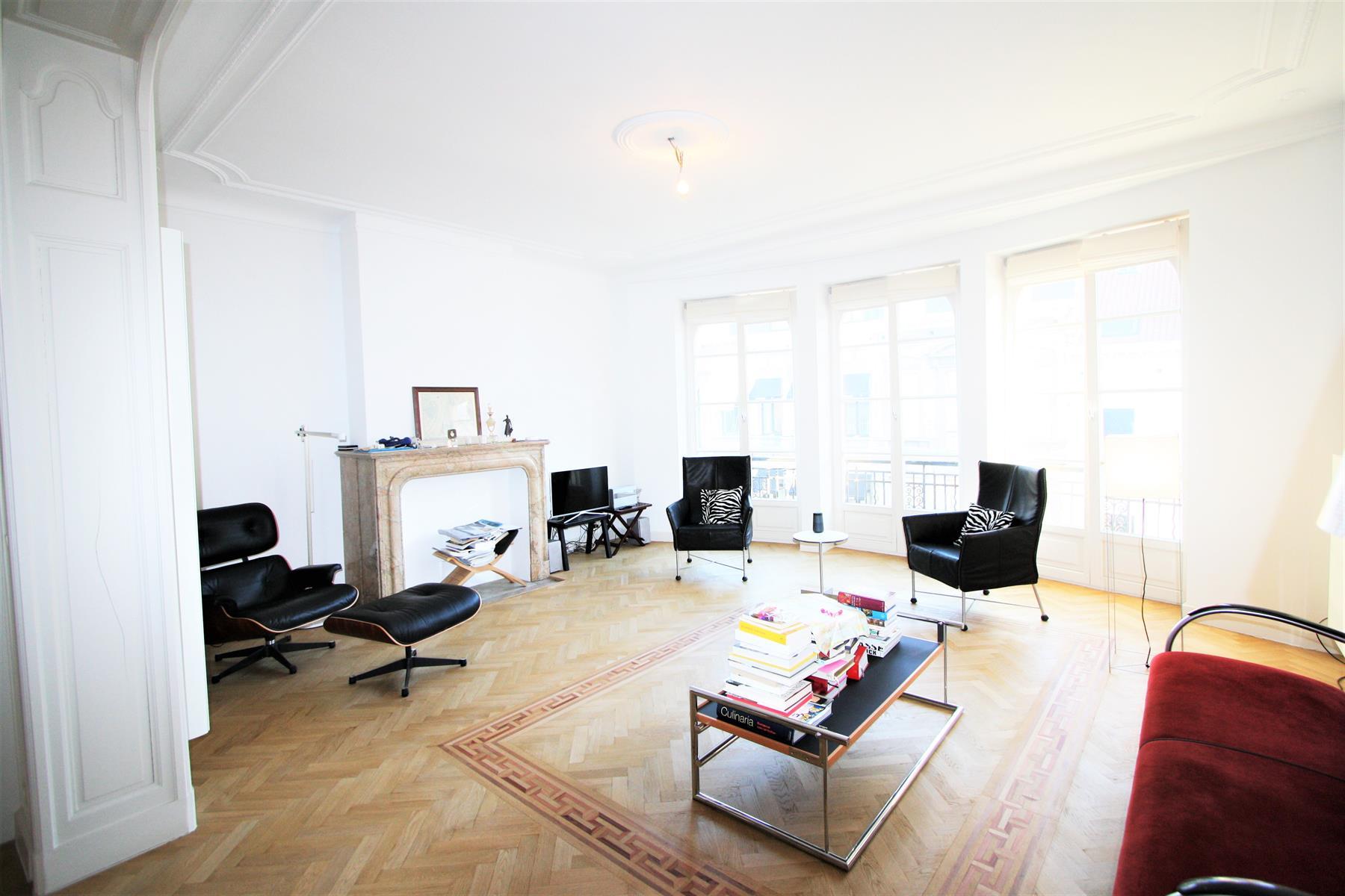 Appartement - Saint-Gilles - #4237507-0