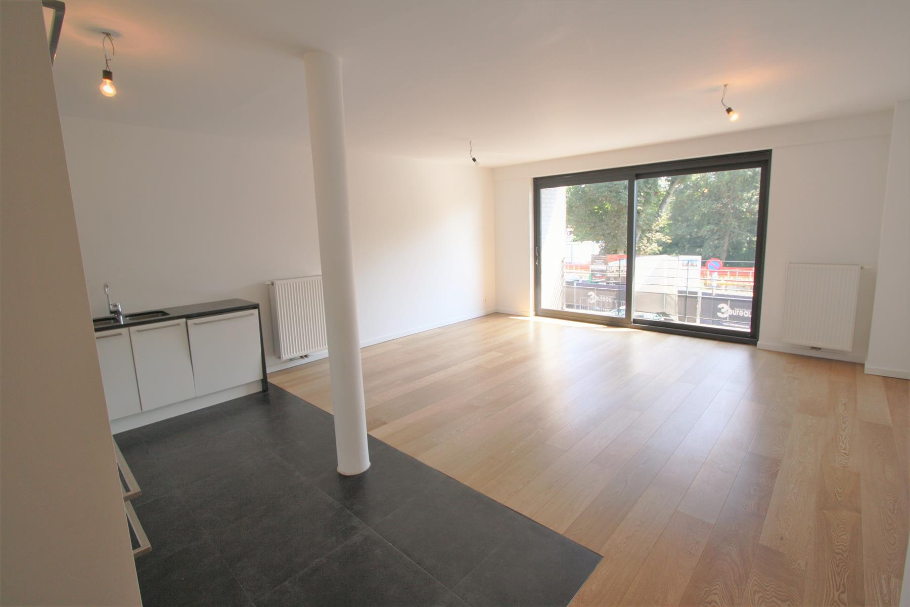 Appartement - Uccle - #4286290-1