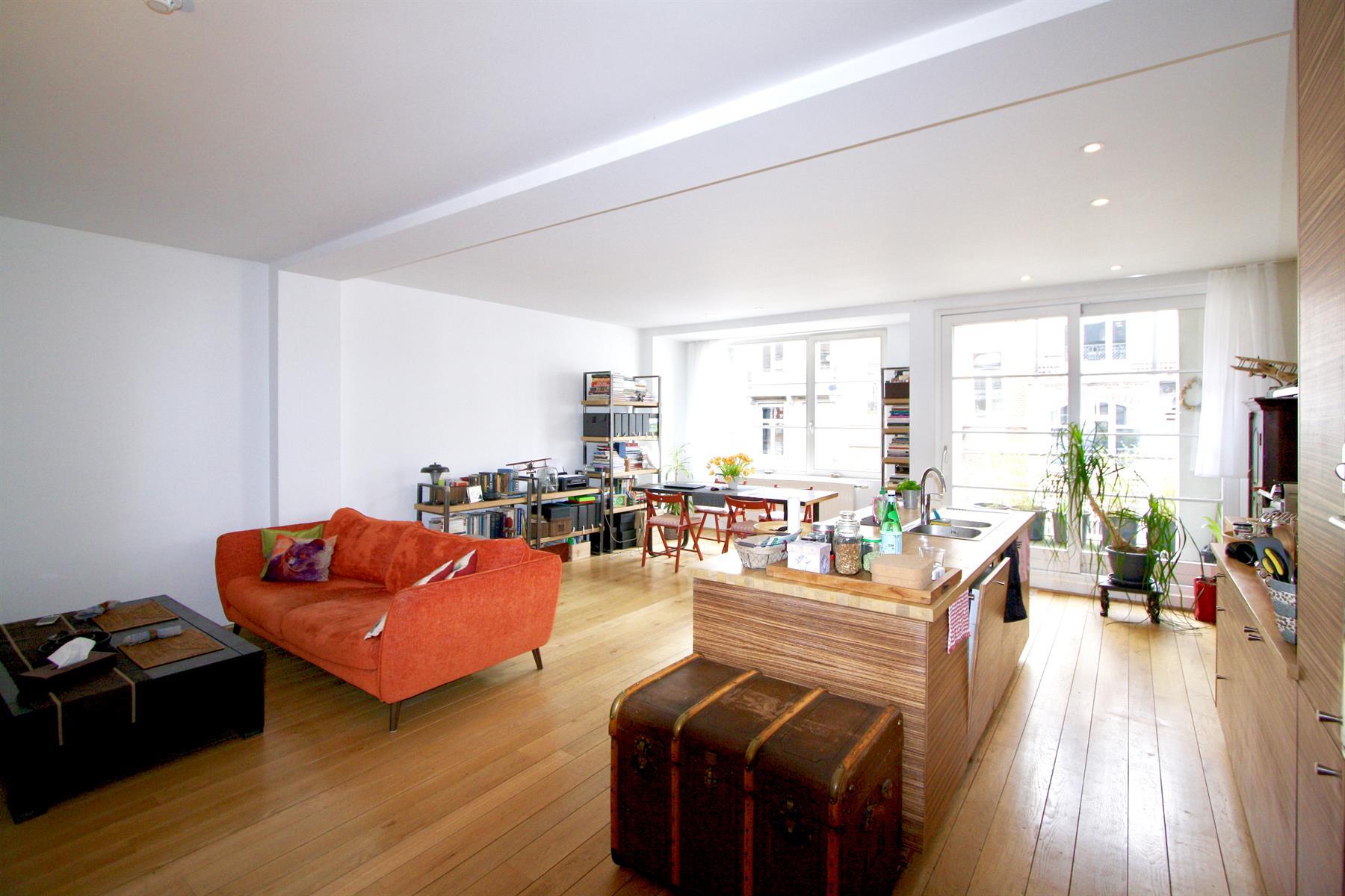 Appartement - Ixelles - #4335829-0