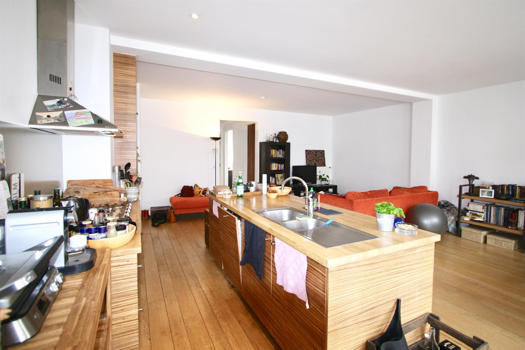 Appartement - Ixelles - #4335829-1