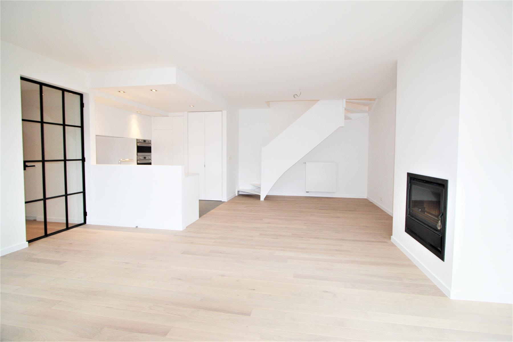 Duplex - Saint-Gilles - #4336124-4