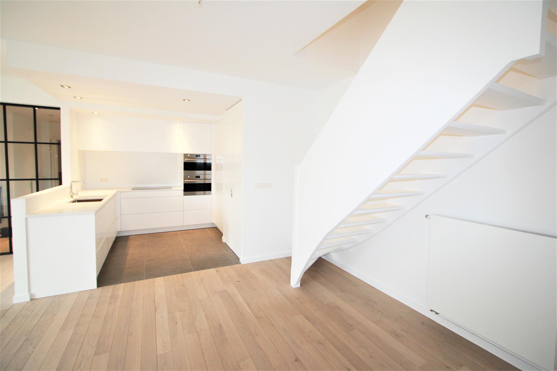 Duplex - Saint-Gilles - #4336124-2
