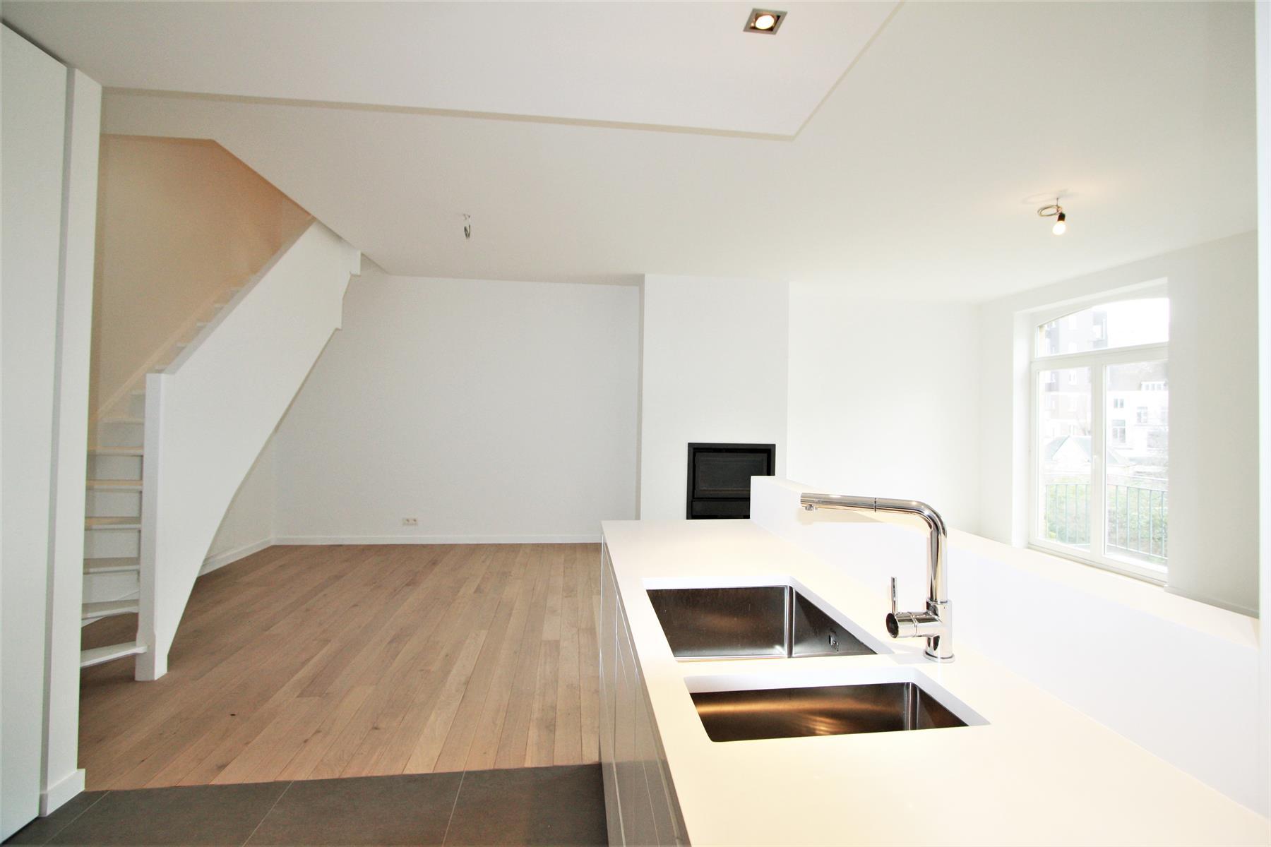 Duplex - Saint-Gilles - #4336124-5