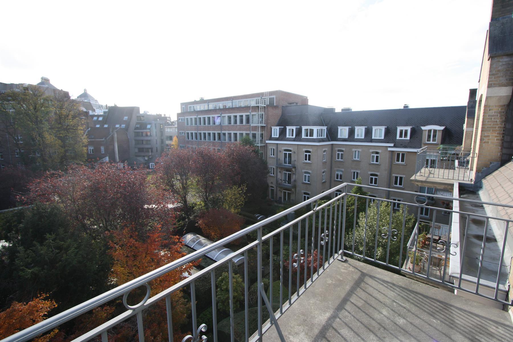 Appartement - Saint-Gilles - #4340364-1