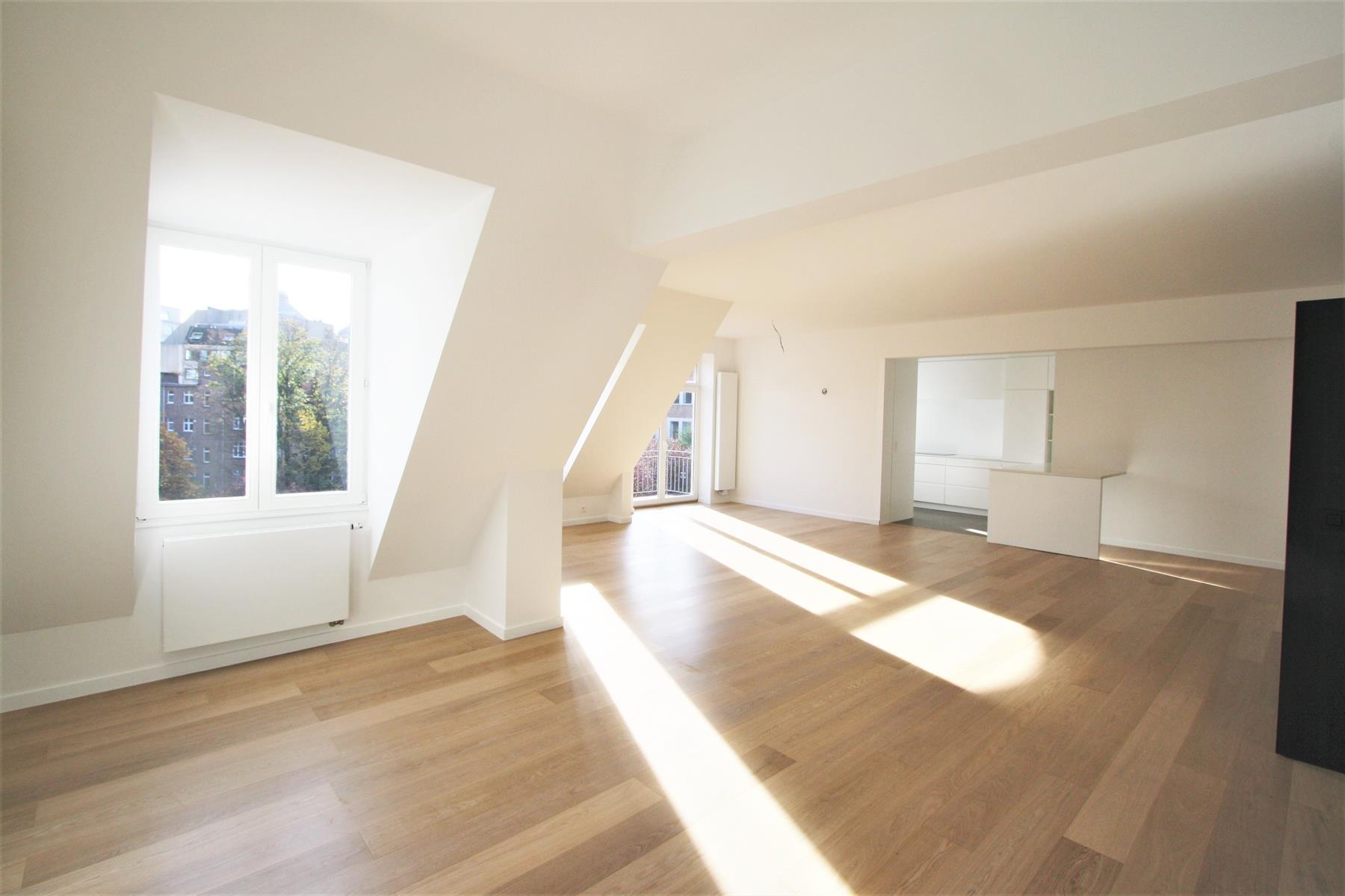 Appartement - Saint-Gilles - #4340364-0