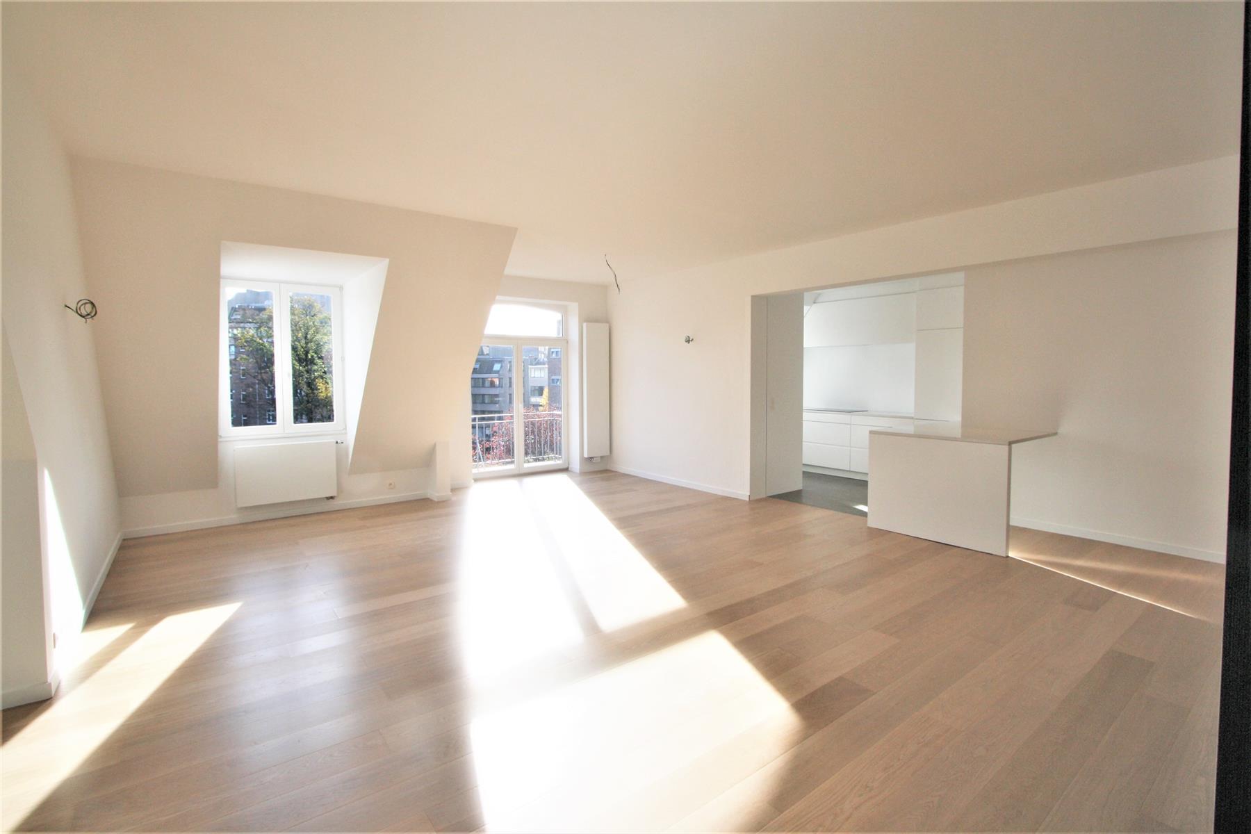 Appartement - Saint-Gilles - #4340364-2