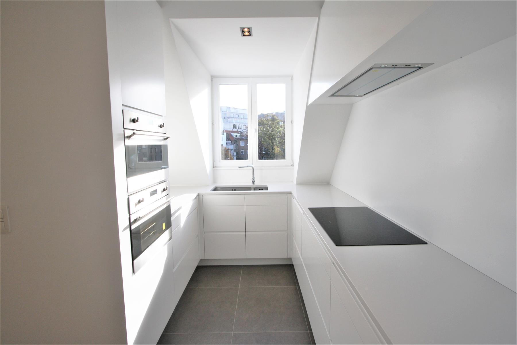 Appartement - Saint-Gilles - #4340364-9