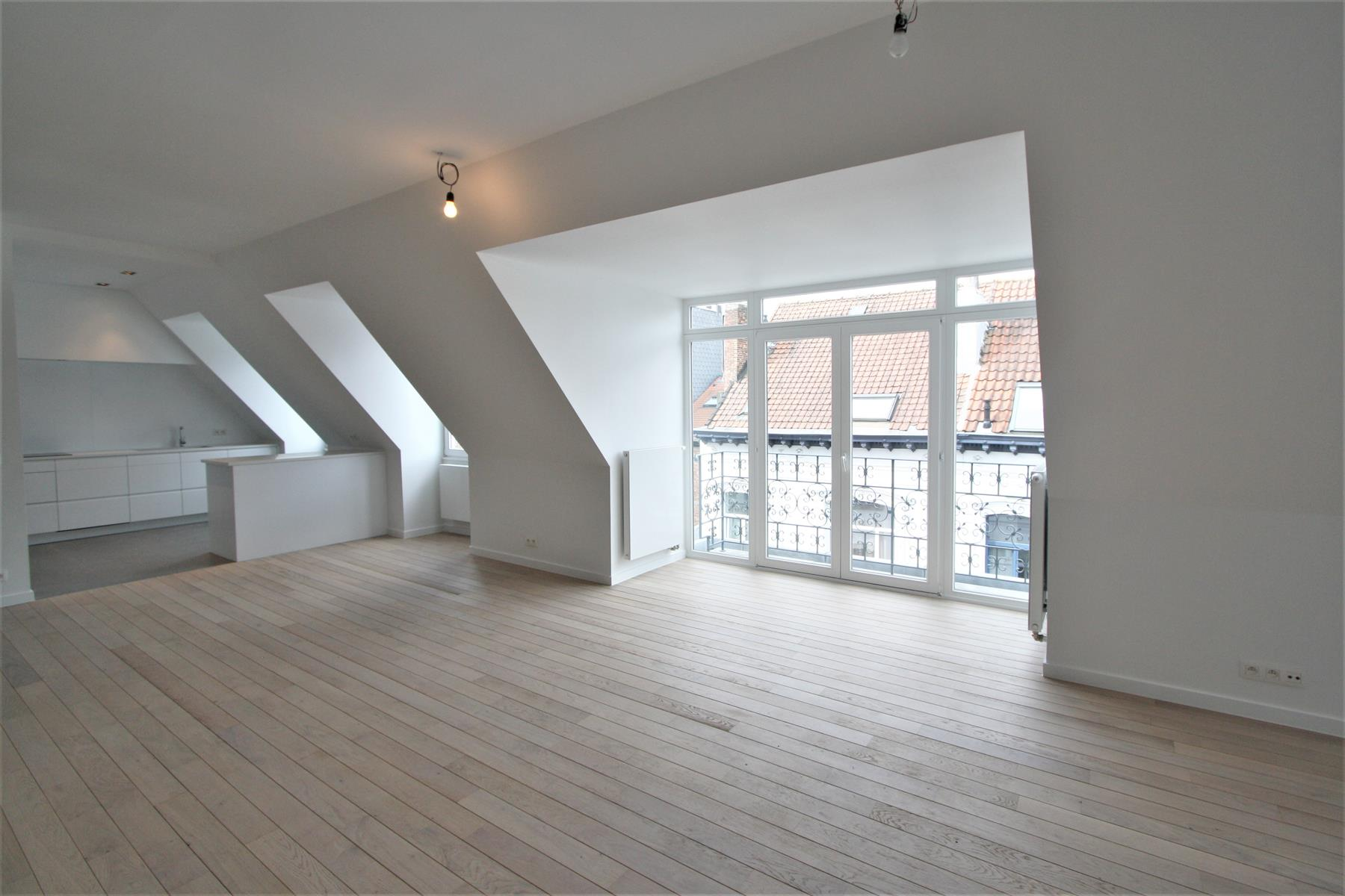 Appartement - Saint-Gilles - #4341511-4