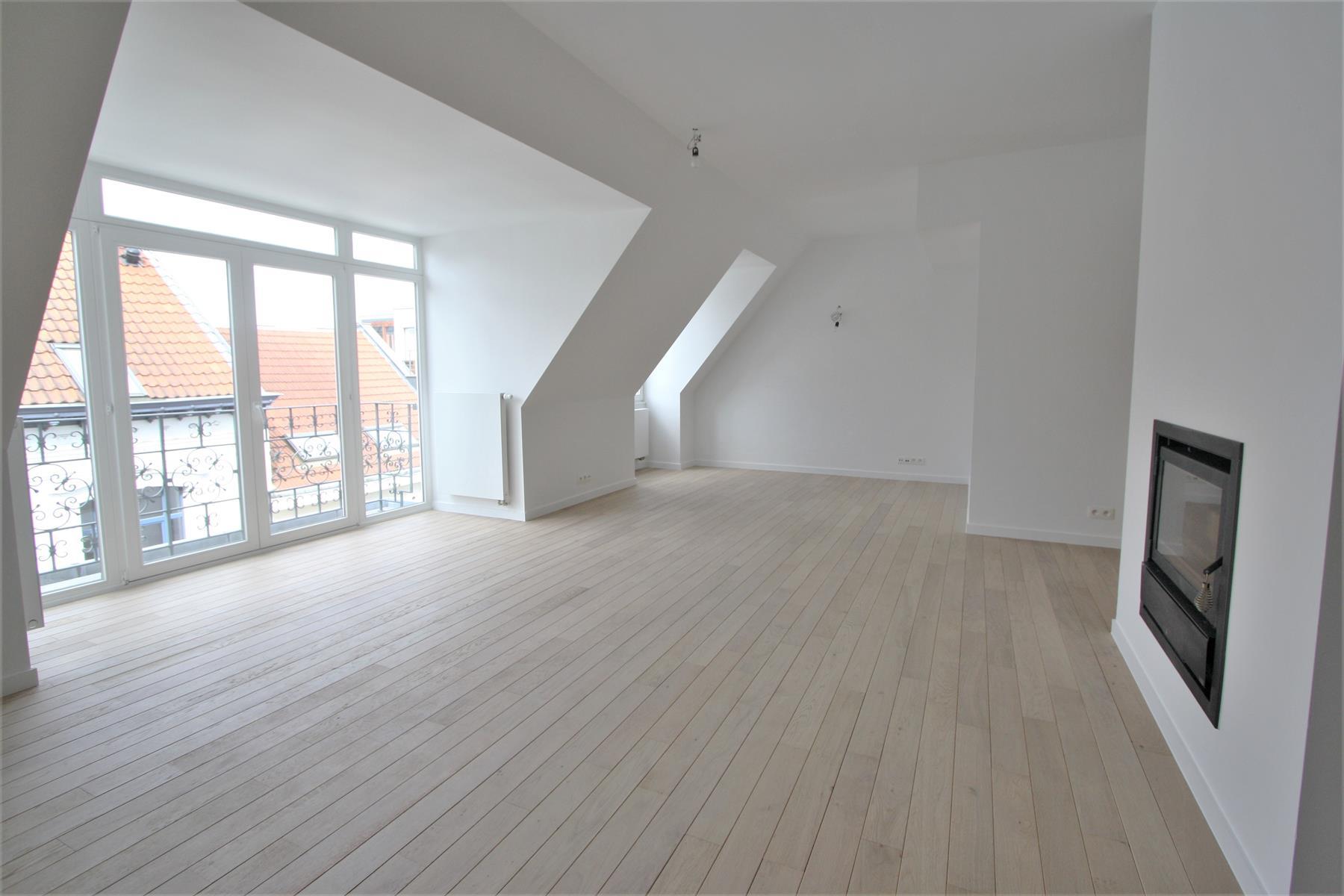 Appartement - Saint-Gilles - #4341511-1