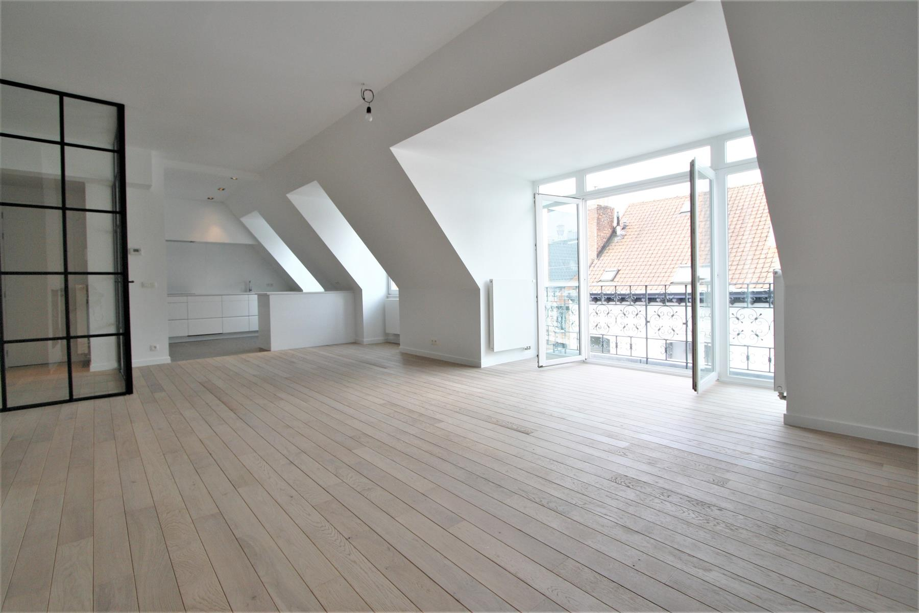 Appartement - Saint-Gilles - #4341511-0