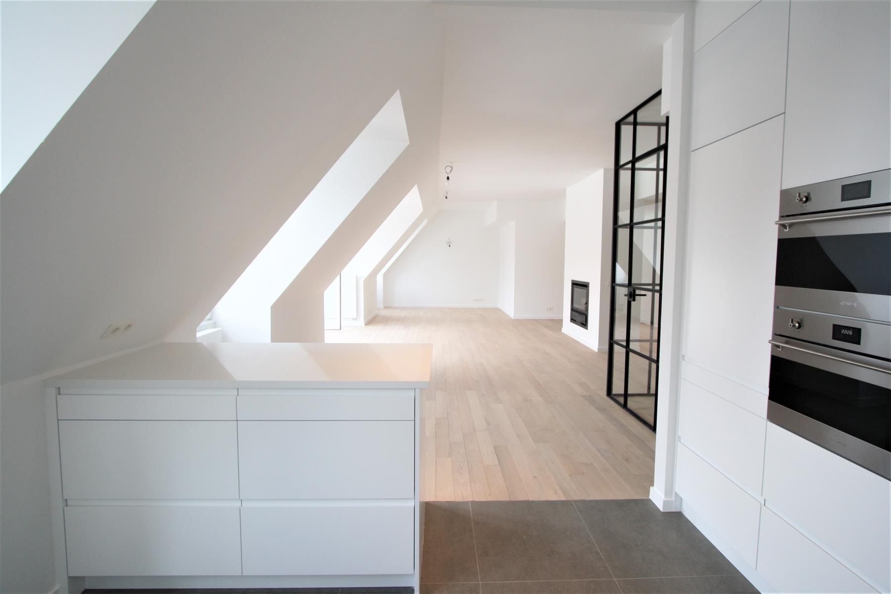 Appartement - Saint-Gilles - #4341511-12