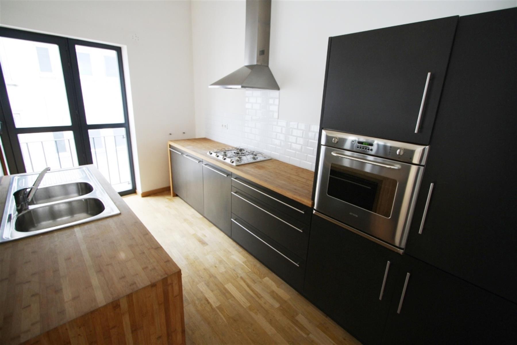 Duplex - Ixelles - #4343845-4