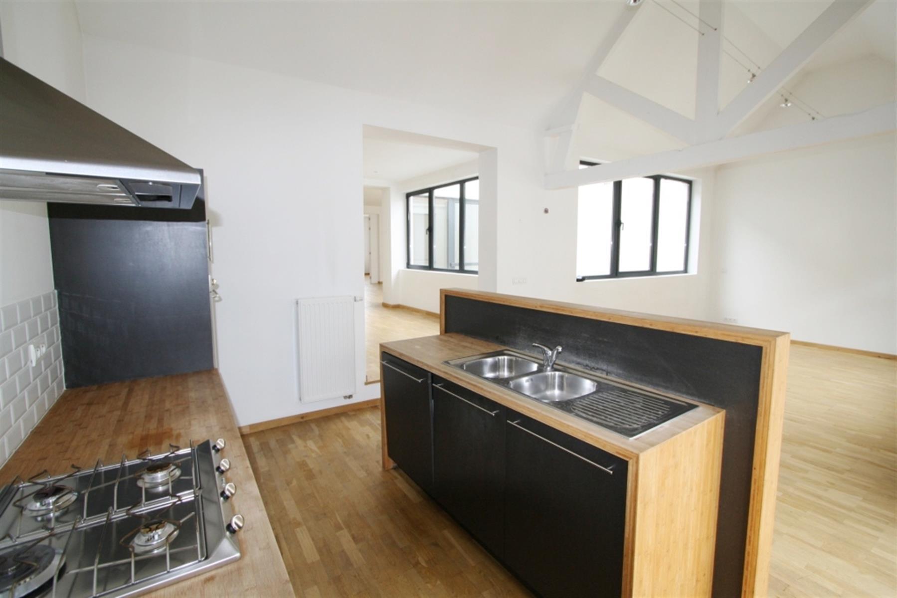 Duplex - Ixelles - #4343845-3