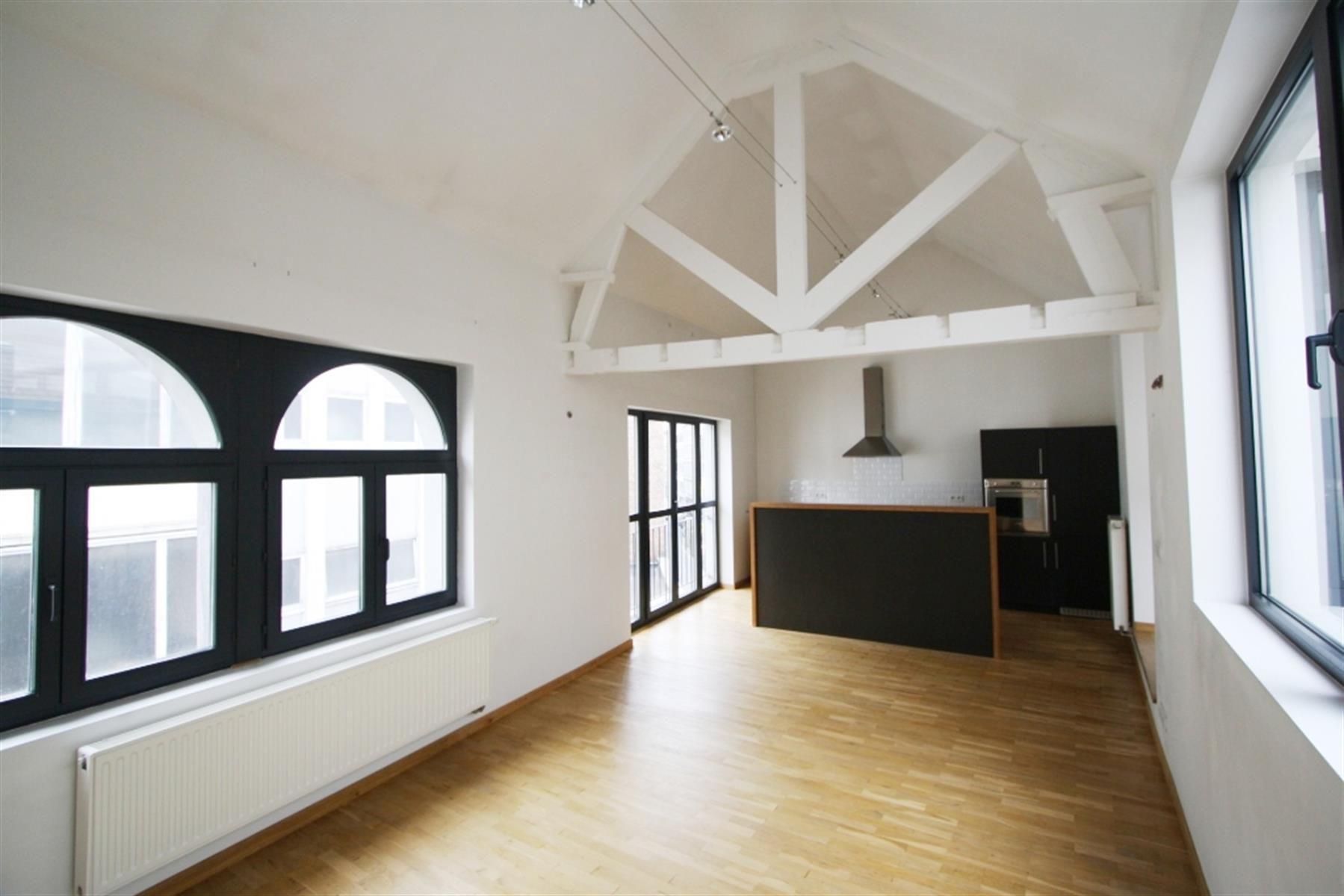 Duplex - Ixelles - #4343845-2