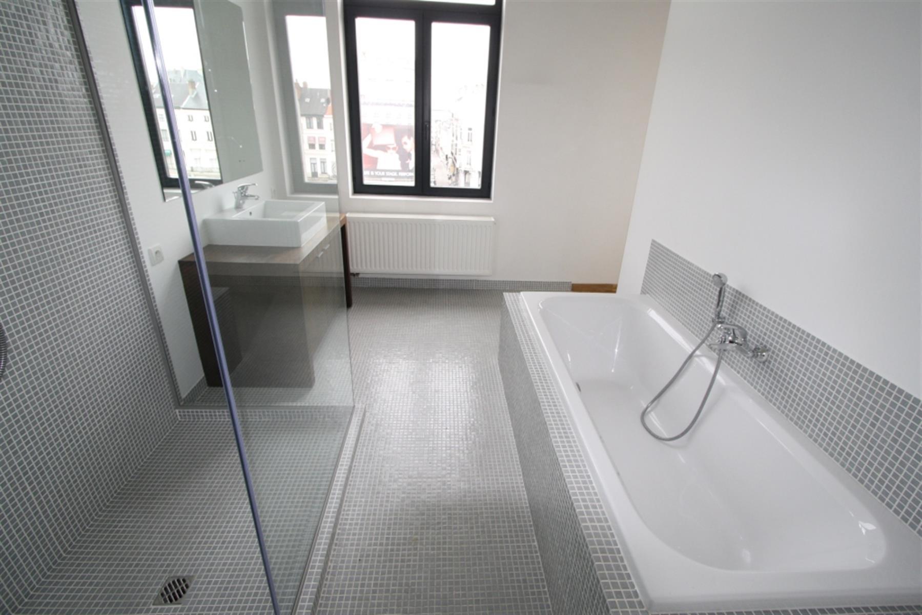 Duplex - Ixelles - #4343845-8
