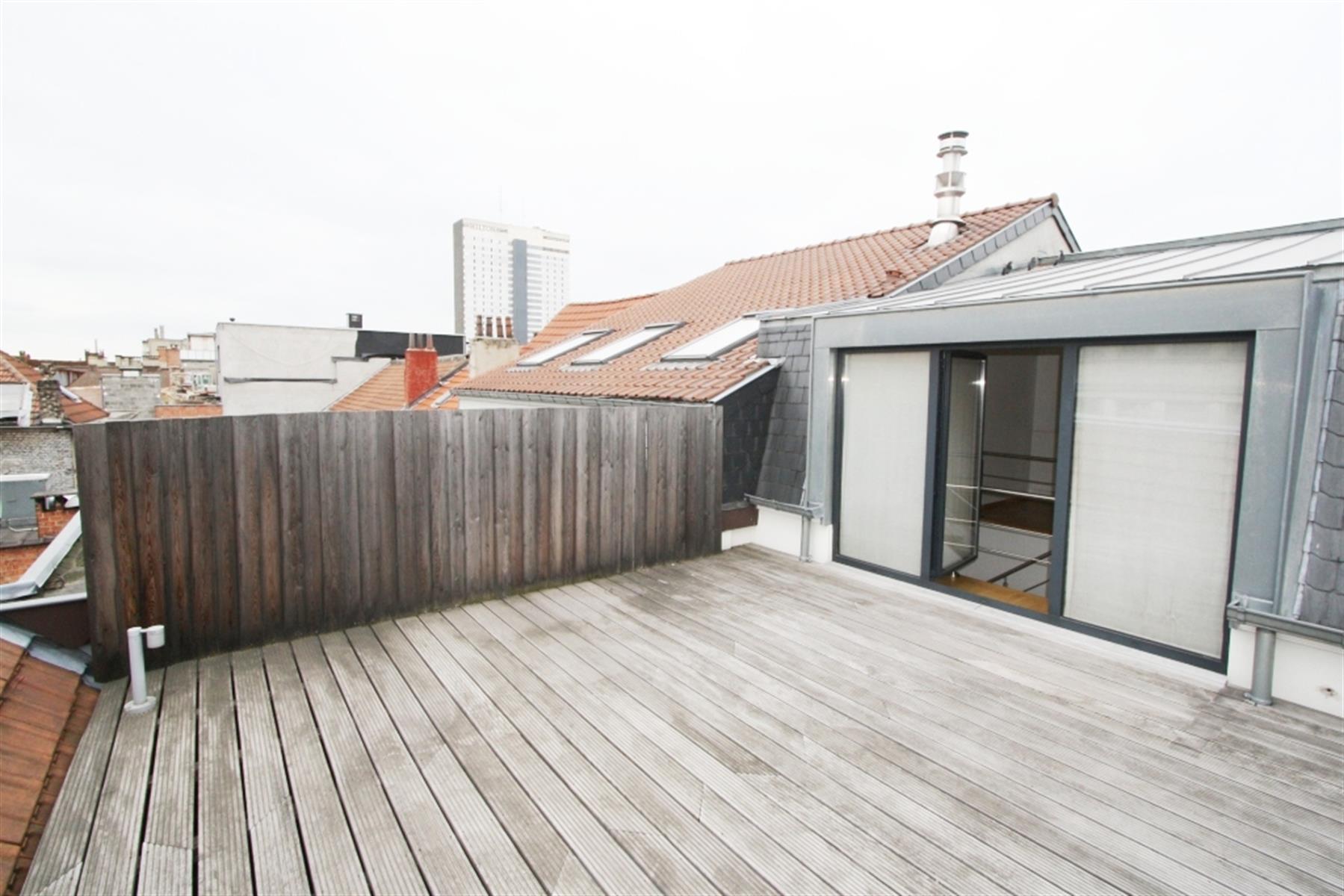 Duplex - Ixelles - #4343845-0