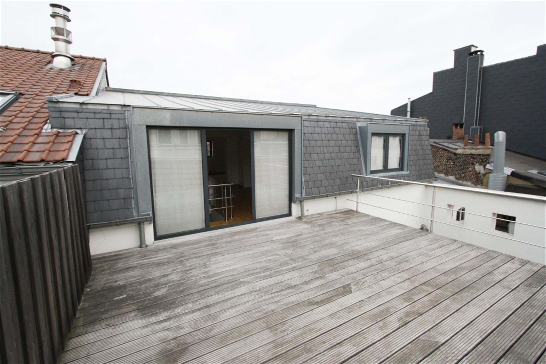 Duplex - Ixelles - #4343845-16