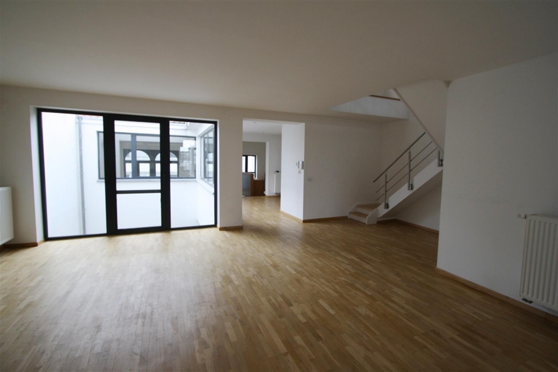 Duplex - Ixelles - #4343845-1