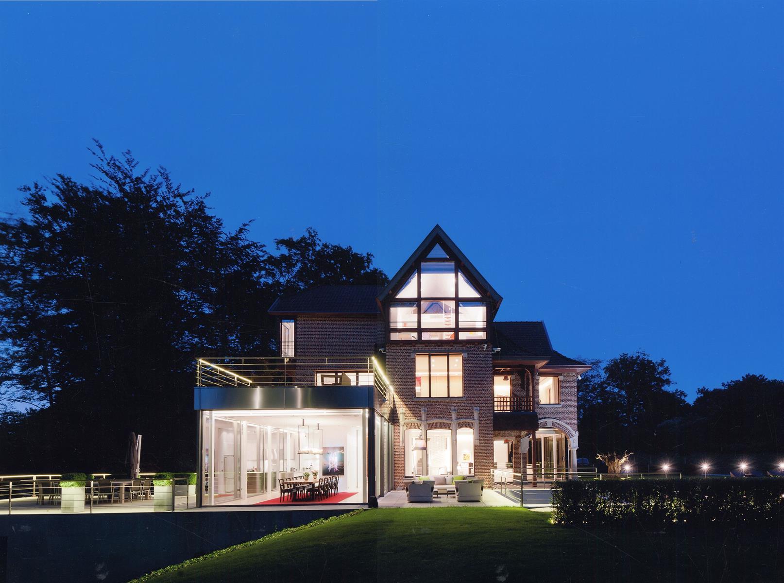 Villa - Uccle - #4344898-12